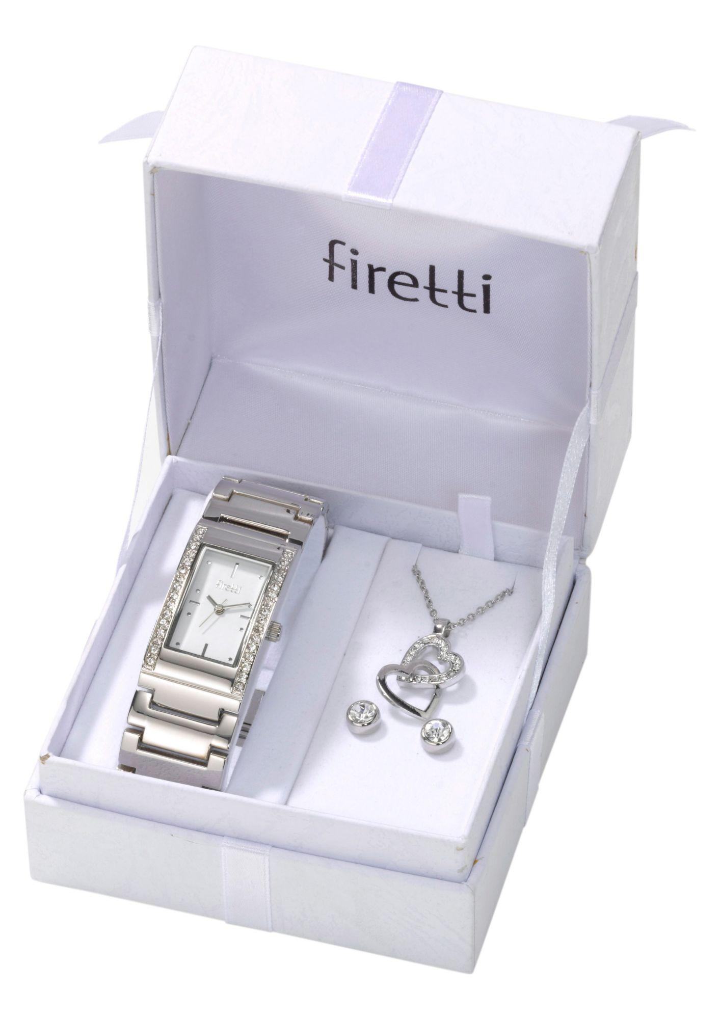 FIRETTI Firetti, 5-tlg. Set