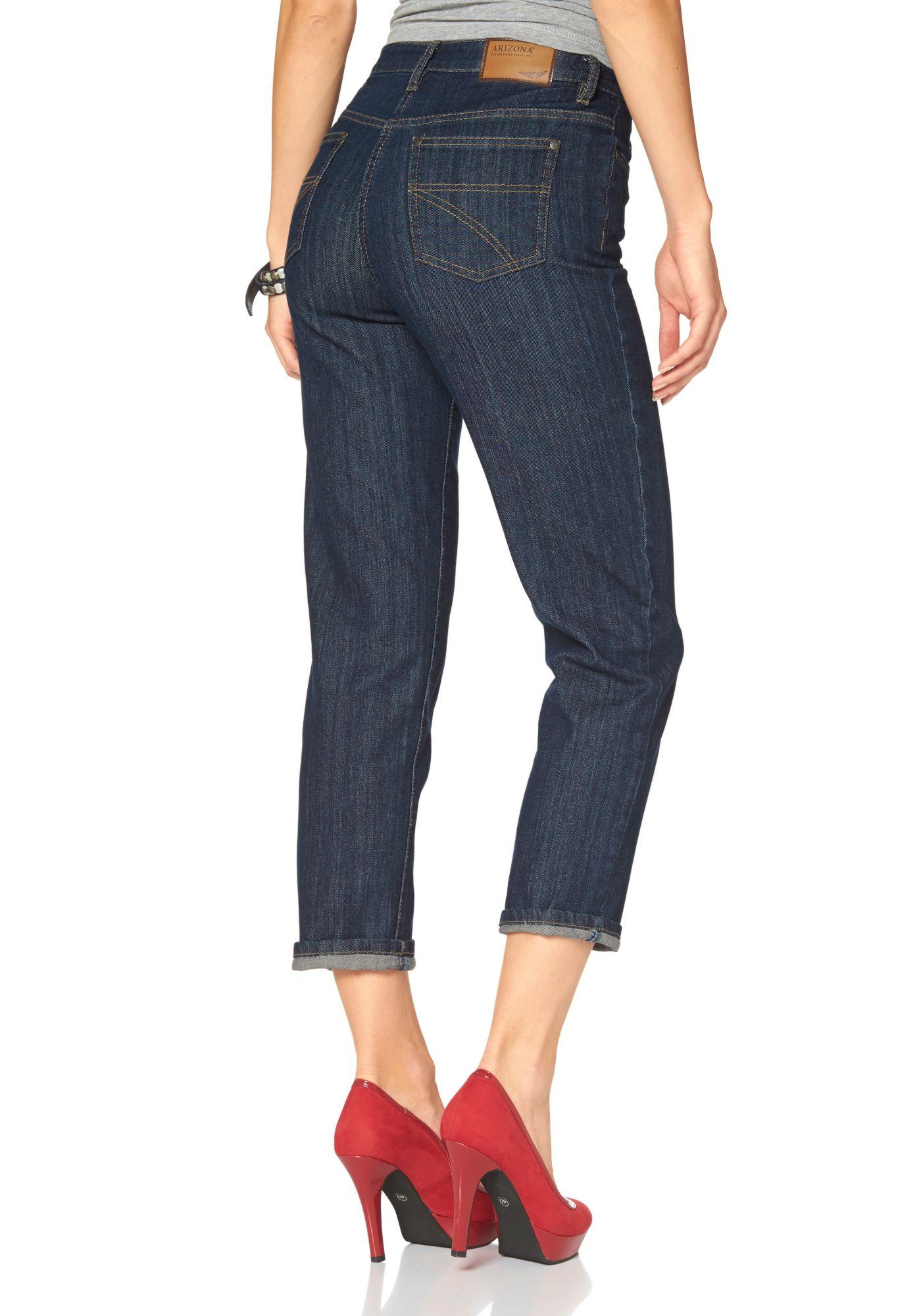 ARIZONA Arizona 7/8-Jeans »Annett«