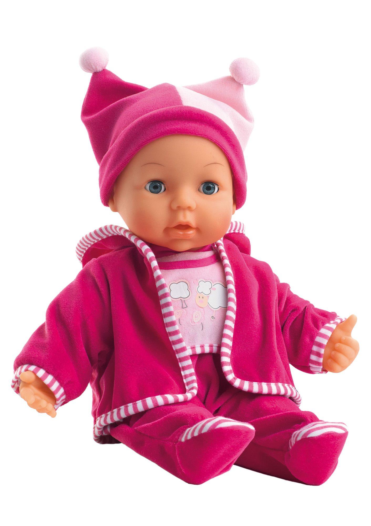 BAYER Bayer Design Babypuppe, »Sonni Baby«