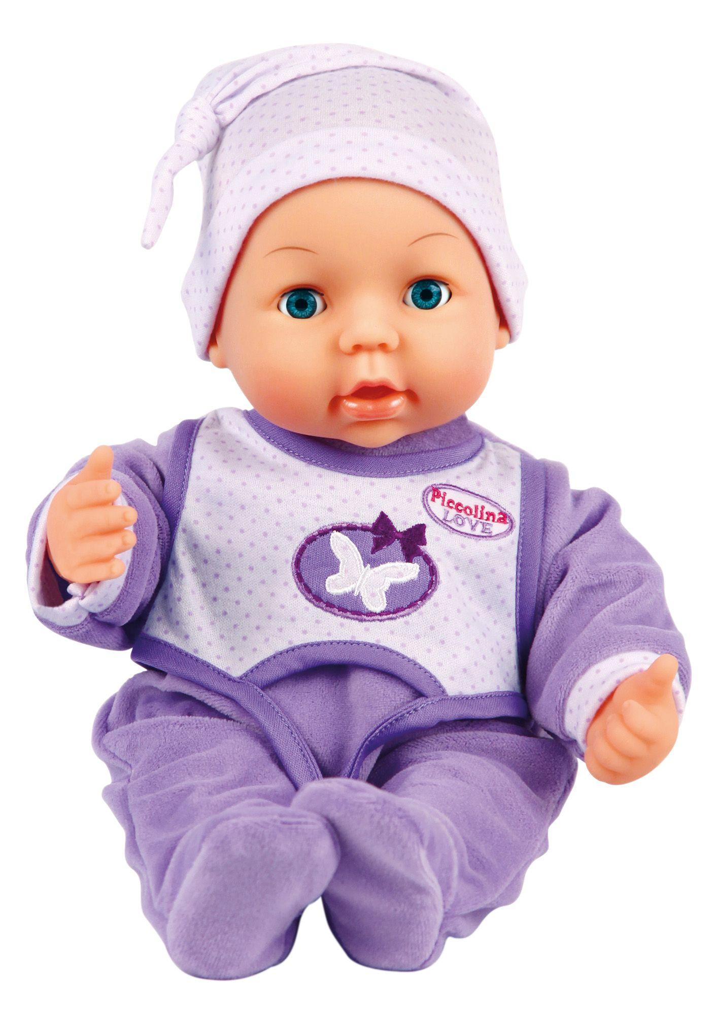 BAYER Bayer Design Babypuppe, »Piccolina Love«