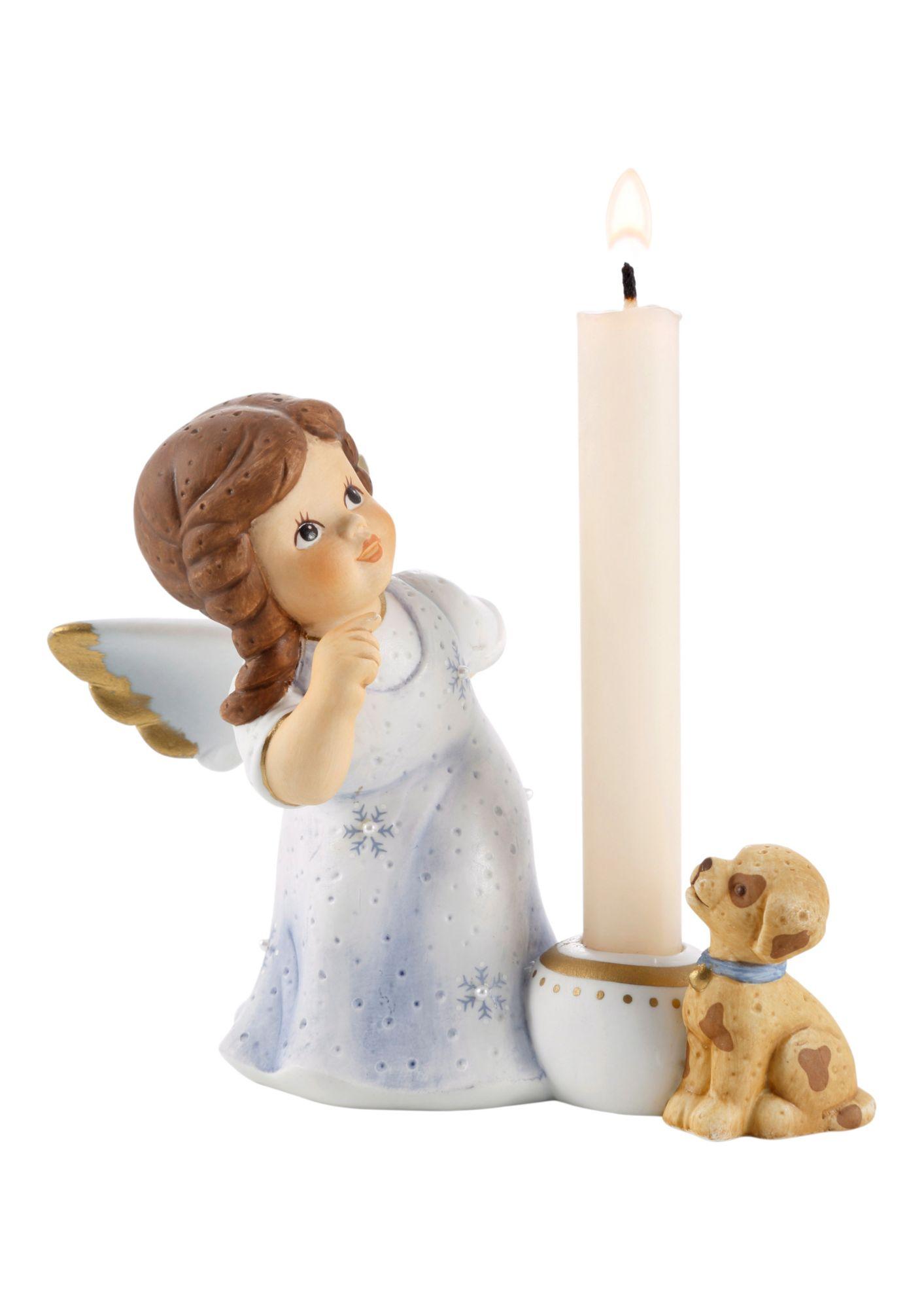 GOEBEL Goebel Kerzenständer »Schau, wie sie leuchtet«