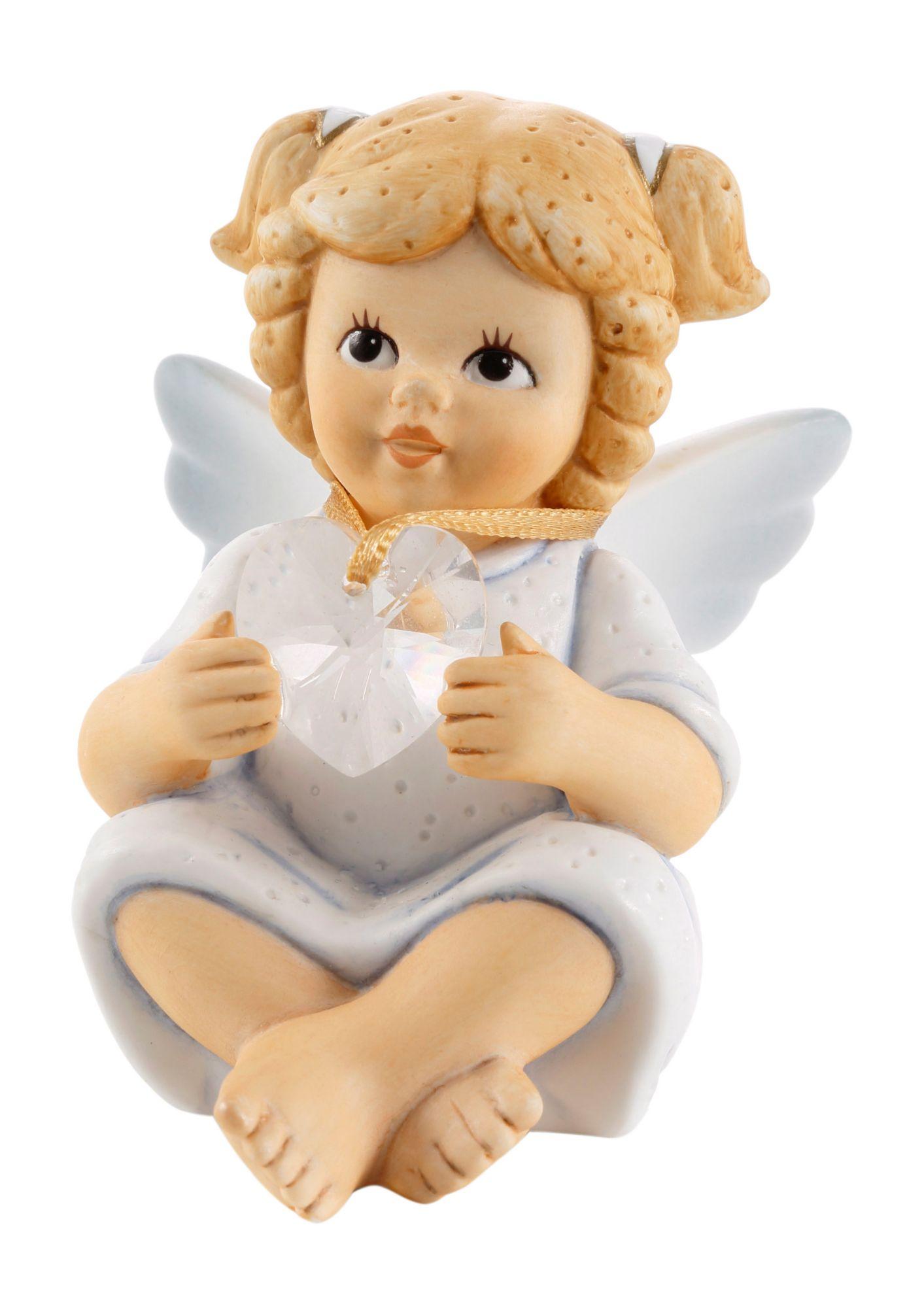 GOEBEL Engel, »Von Herzen«, Goebel