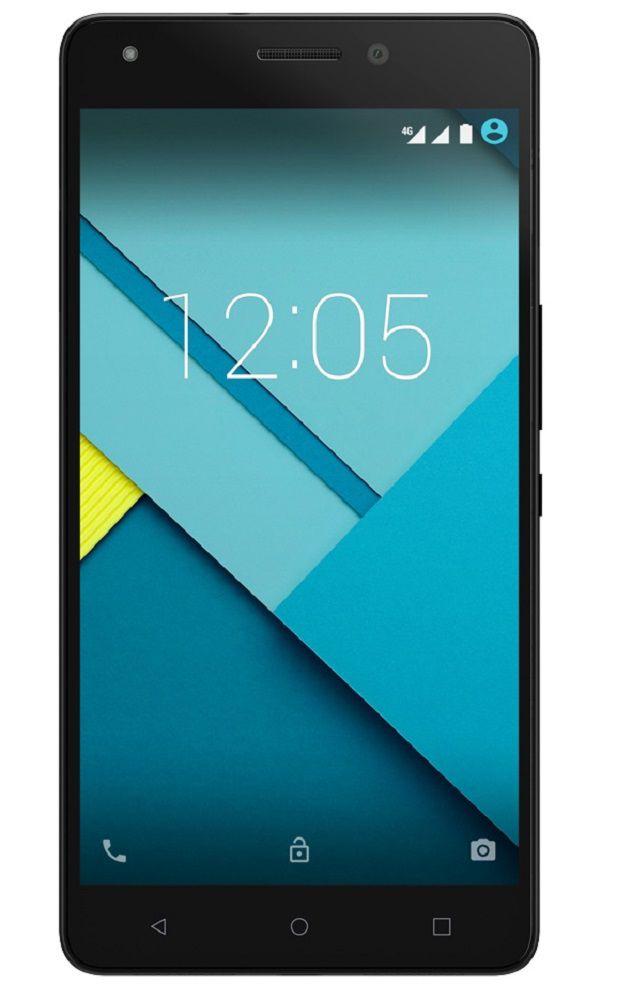 BQ bq Smartphone »Aquaris M5.5 FHD 4G 32+3GB«