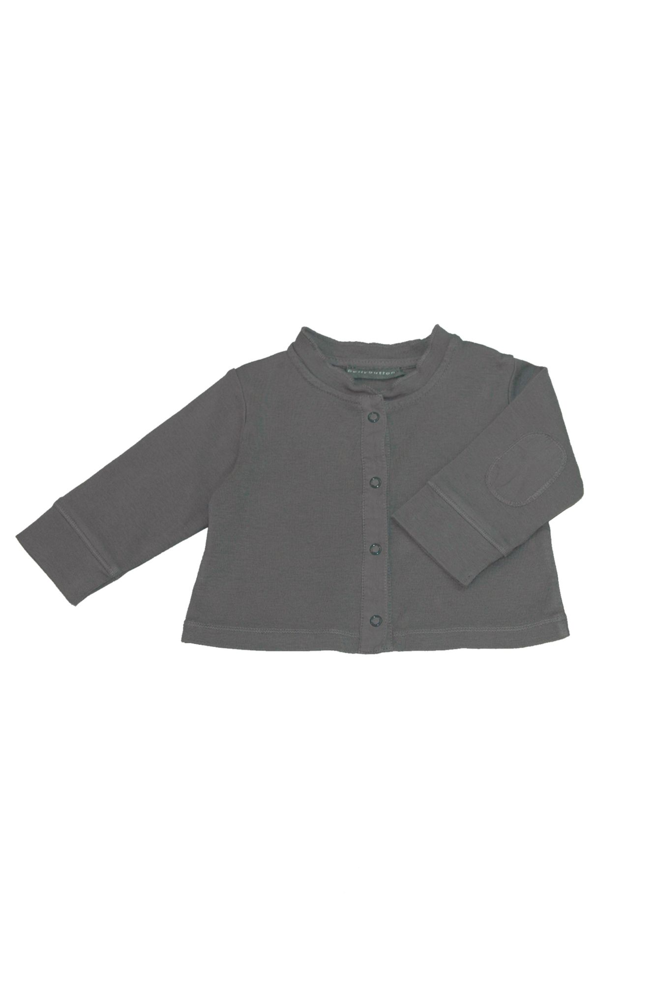 BELLYBUTTON  Baby Sweatjacke »mit Patches«