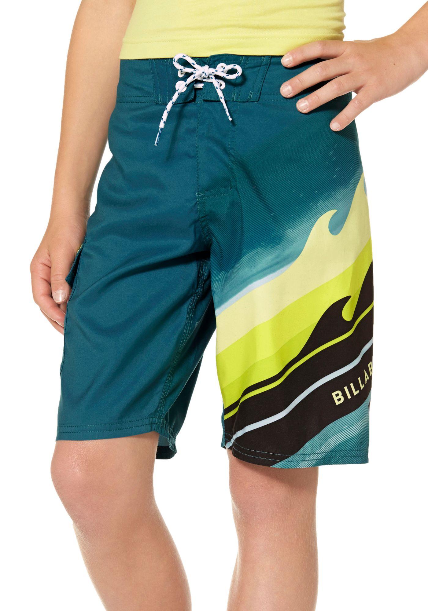 BILLABONG HERREN Billabong Shorts