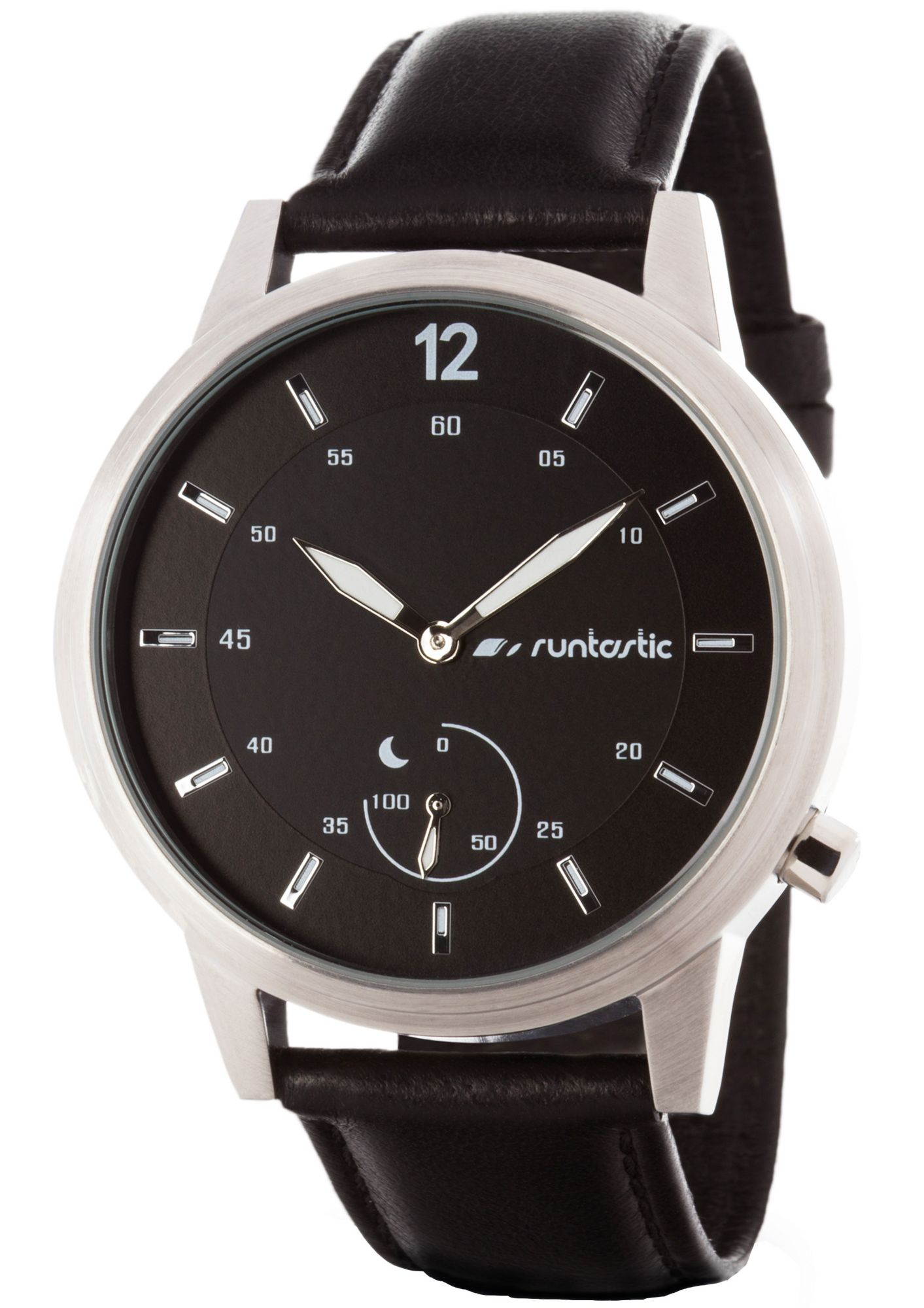 RUNTASTIC Moment Classic, Smartwatch