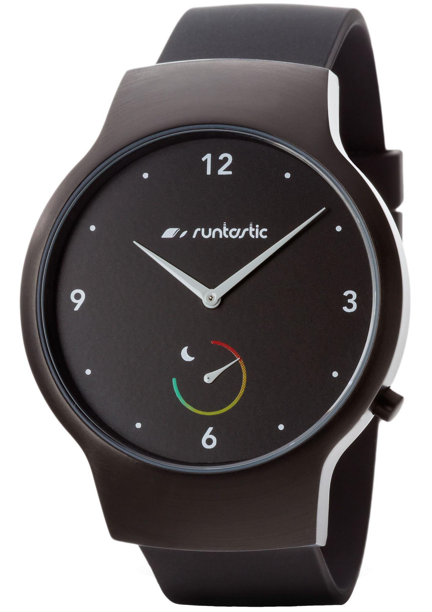 RUNTASTIC Moment Basic, Smartwatch