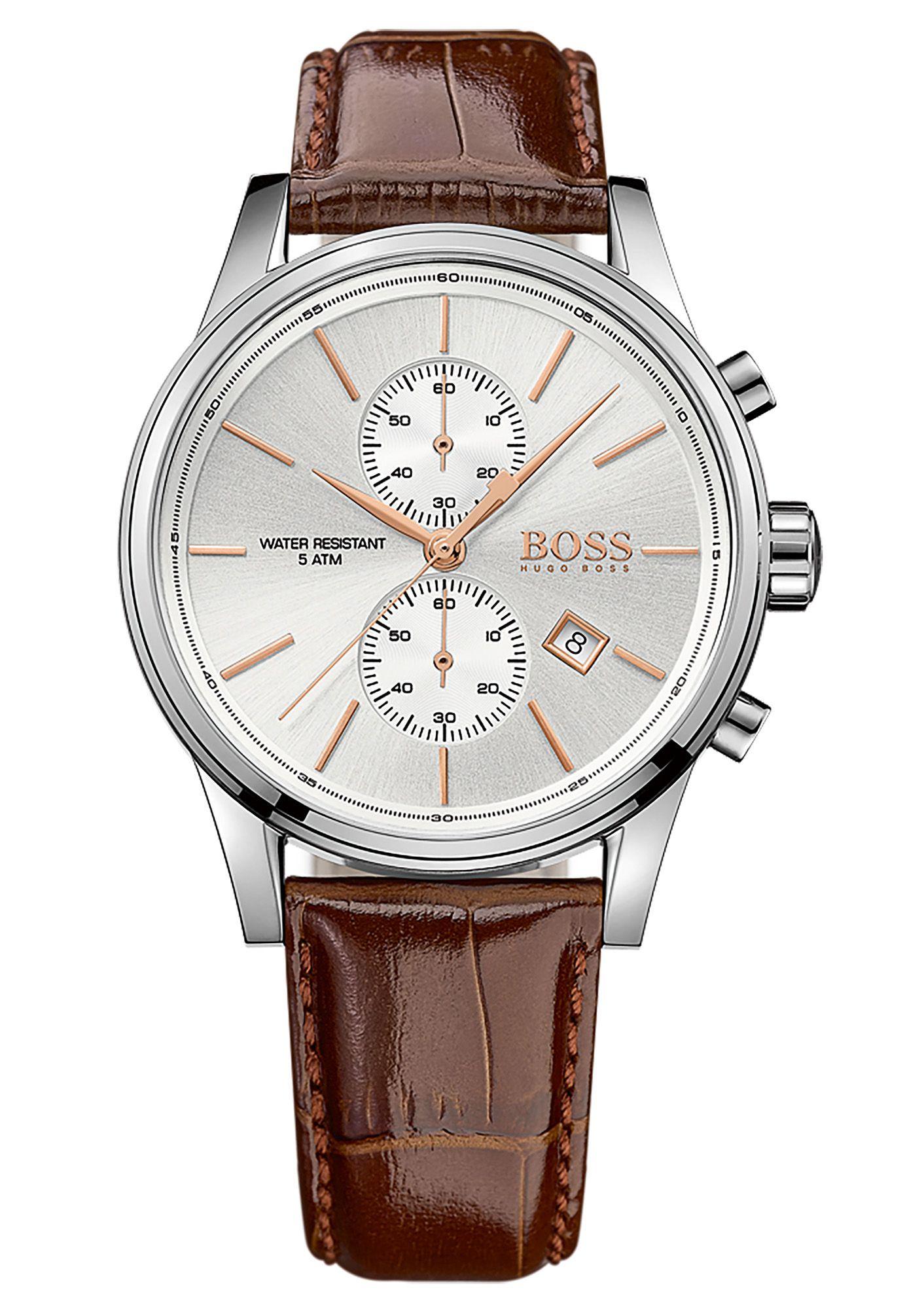 BOSS Boss Chronograph »JET, 1513280«