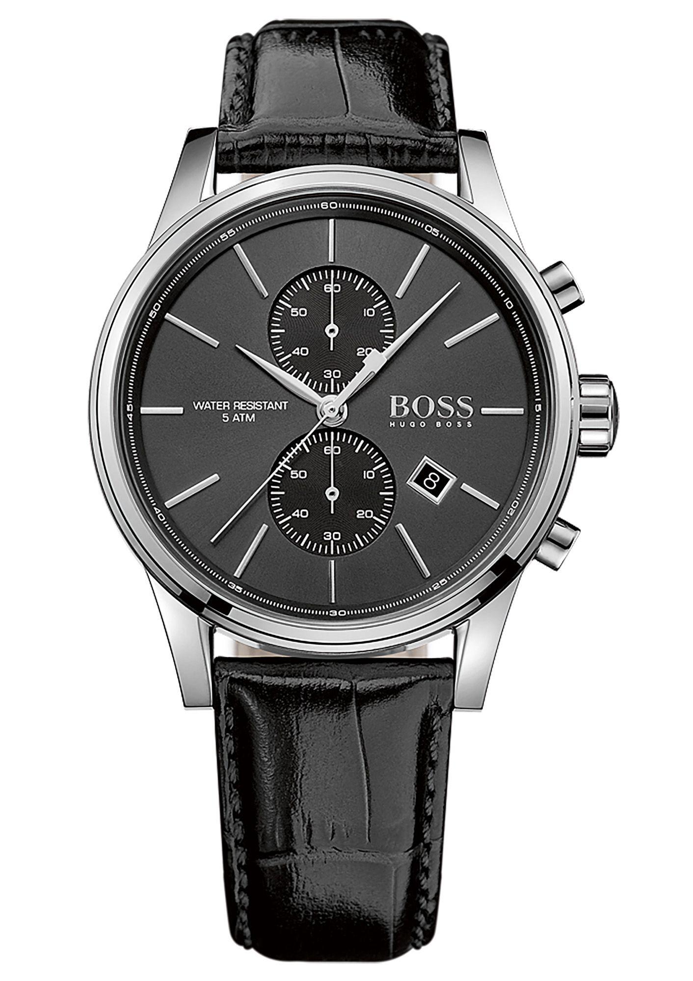 BOSS Boss Chronograph »JET, 1513279«