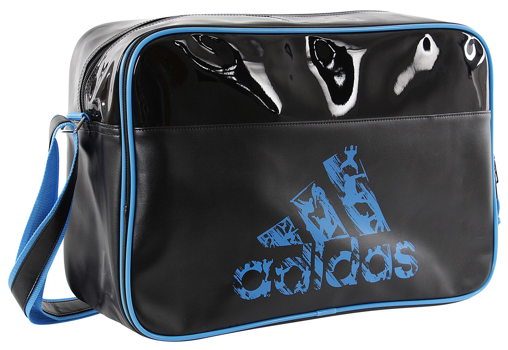 ADIDAS PERFORMANCE adidas Performance Sporttasche, »Leisure Messenger«