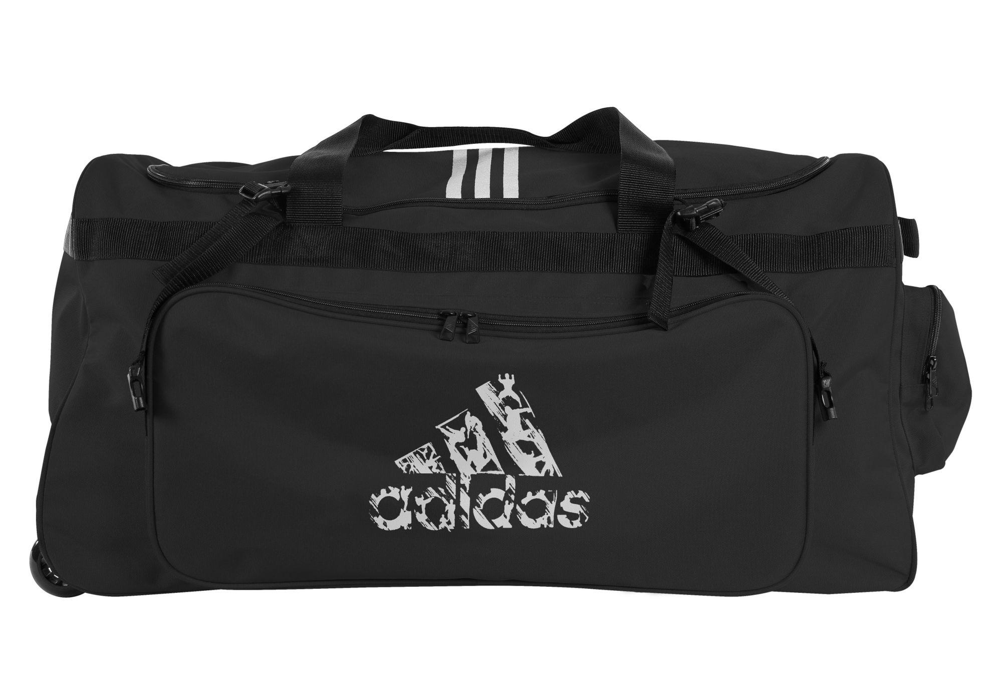 ADIDAS PERFORMANCE adidas Performance Sporttasche, »Trolley Bag«