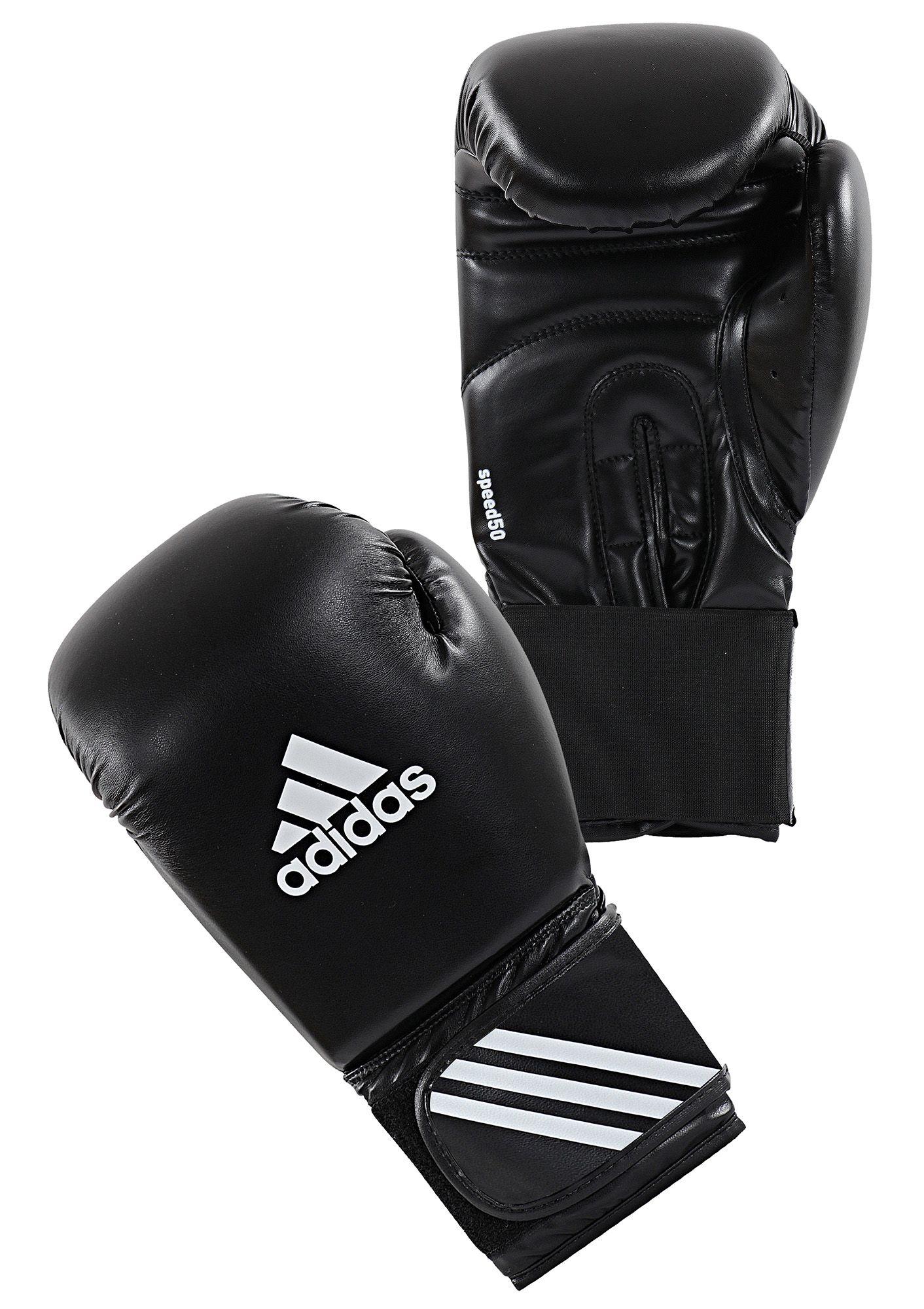 ADIDAS PERFORMANCE adidas Performance Boxhandschuhe, »Speed 50«