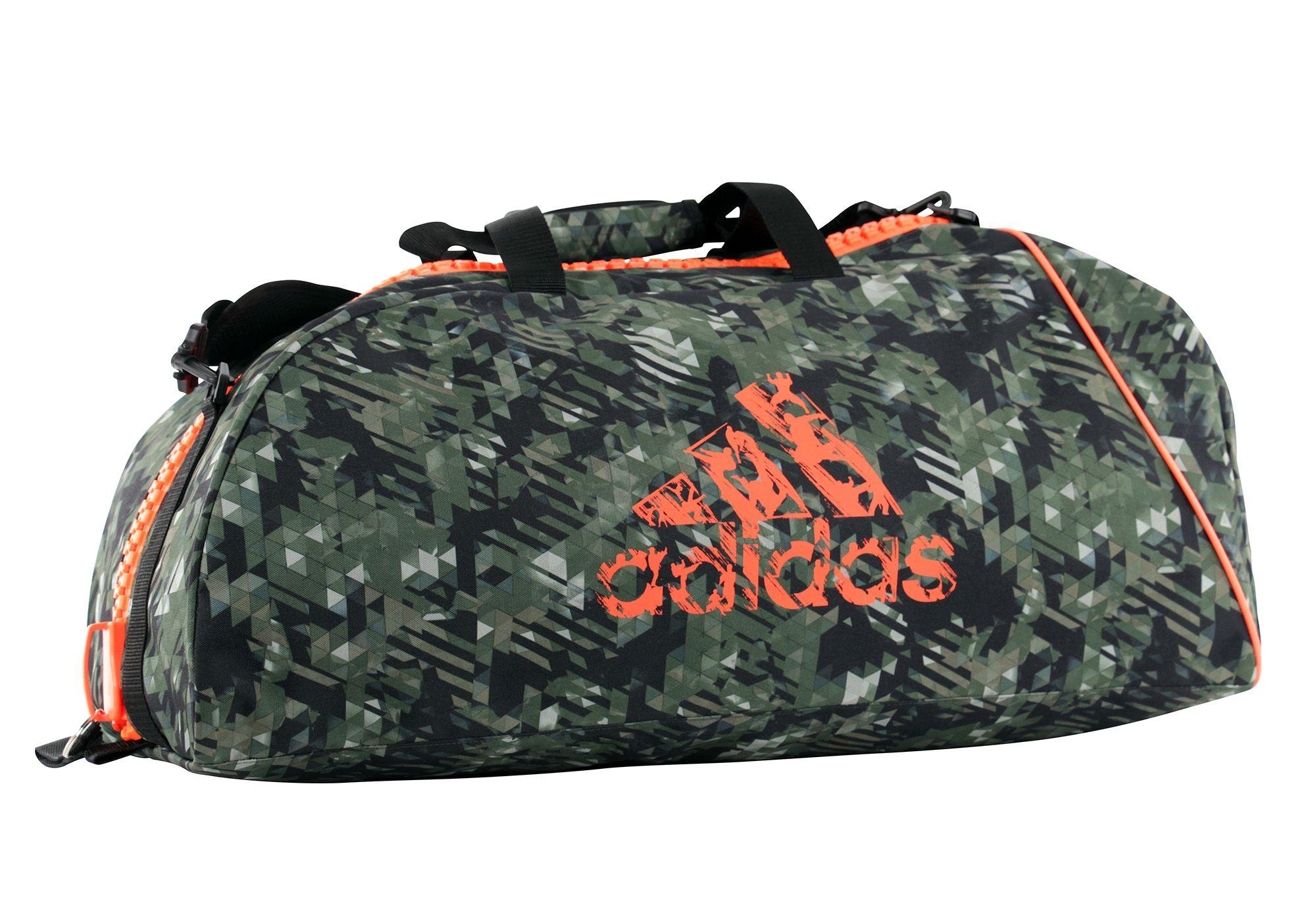 ADIDAS PERFORMANCE adidas Performance Sporttasche, »Combat Camo Bag«