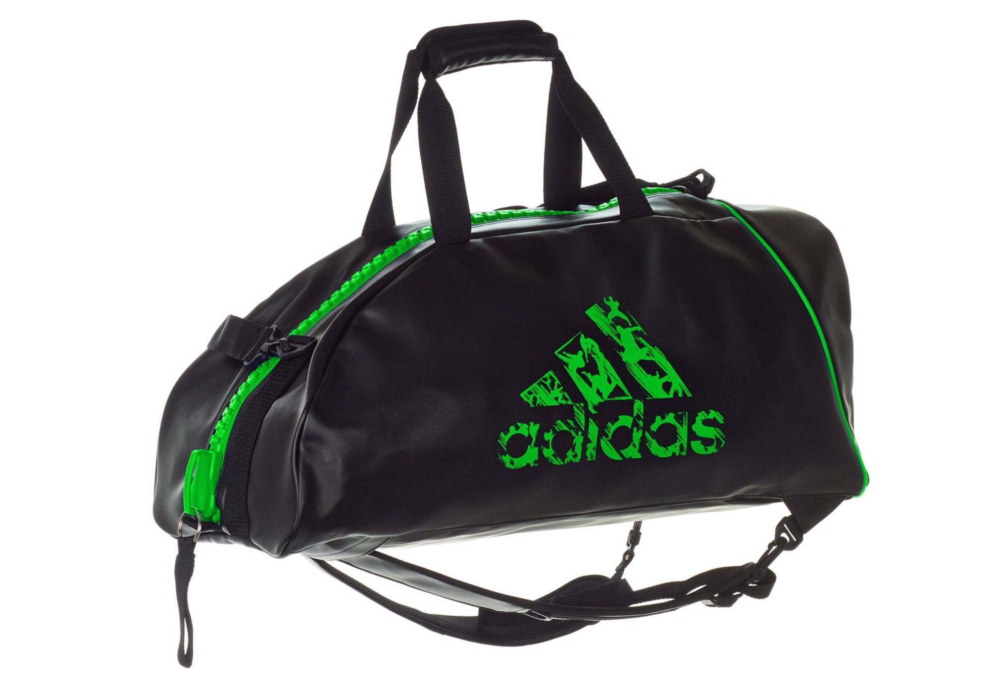 ADIDAS PERFORMANCE Adidas Performance Sporttasche, »ADIACC051 grün«