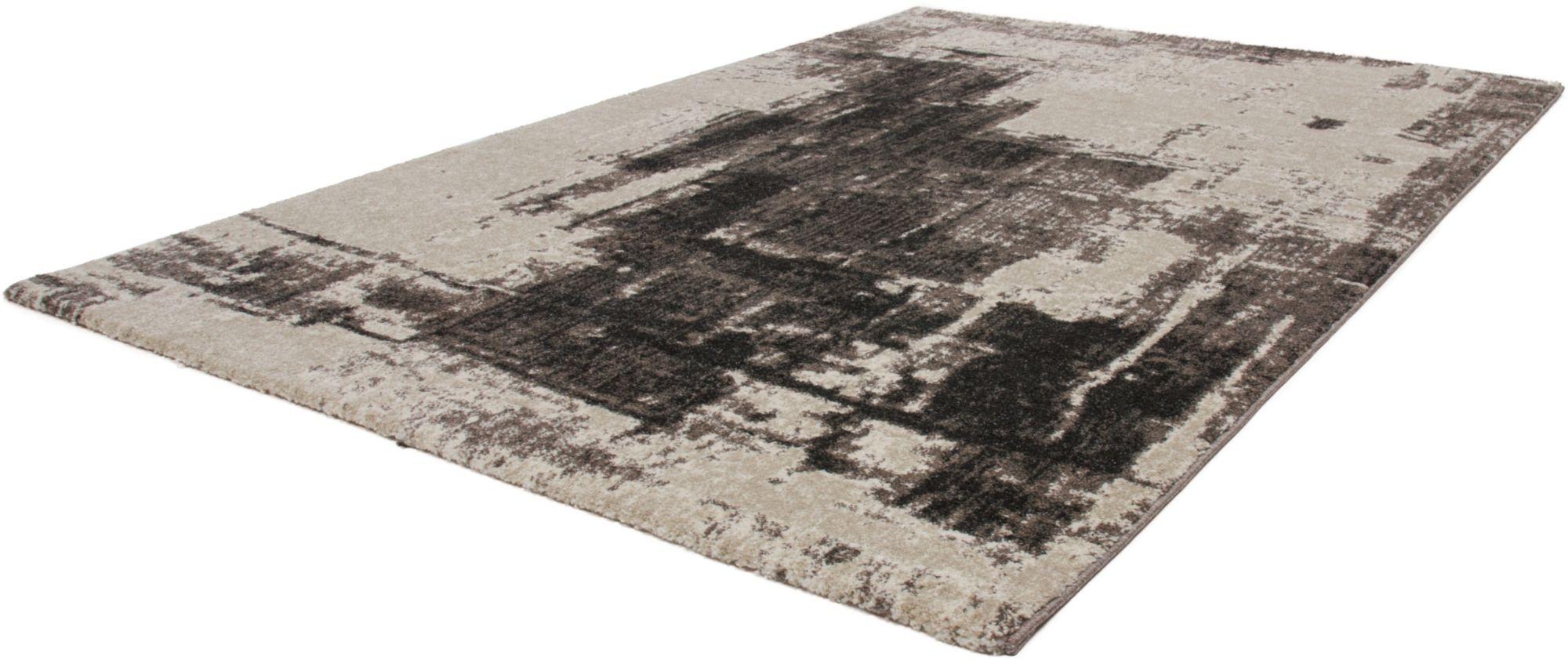 Teppich, »Valencia901«, Lalee, rechteckig, Höhe 23 mm, maschinell gewebt