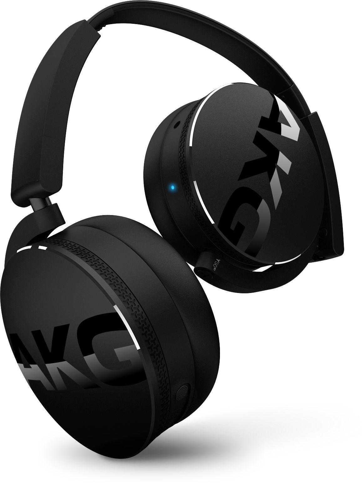 AKG  On-Ear Bluetooth Kopfhörer »Y 50BT«