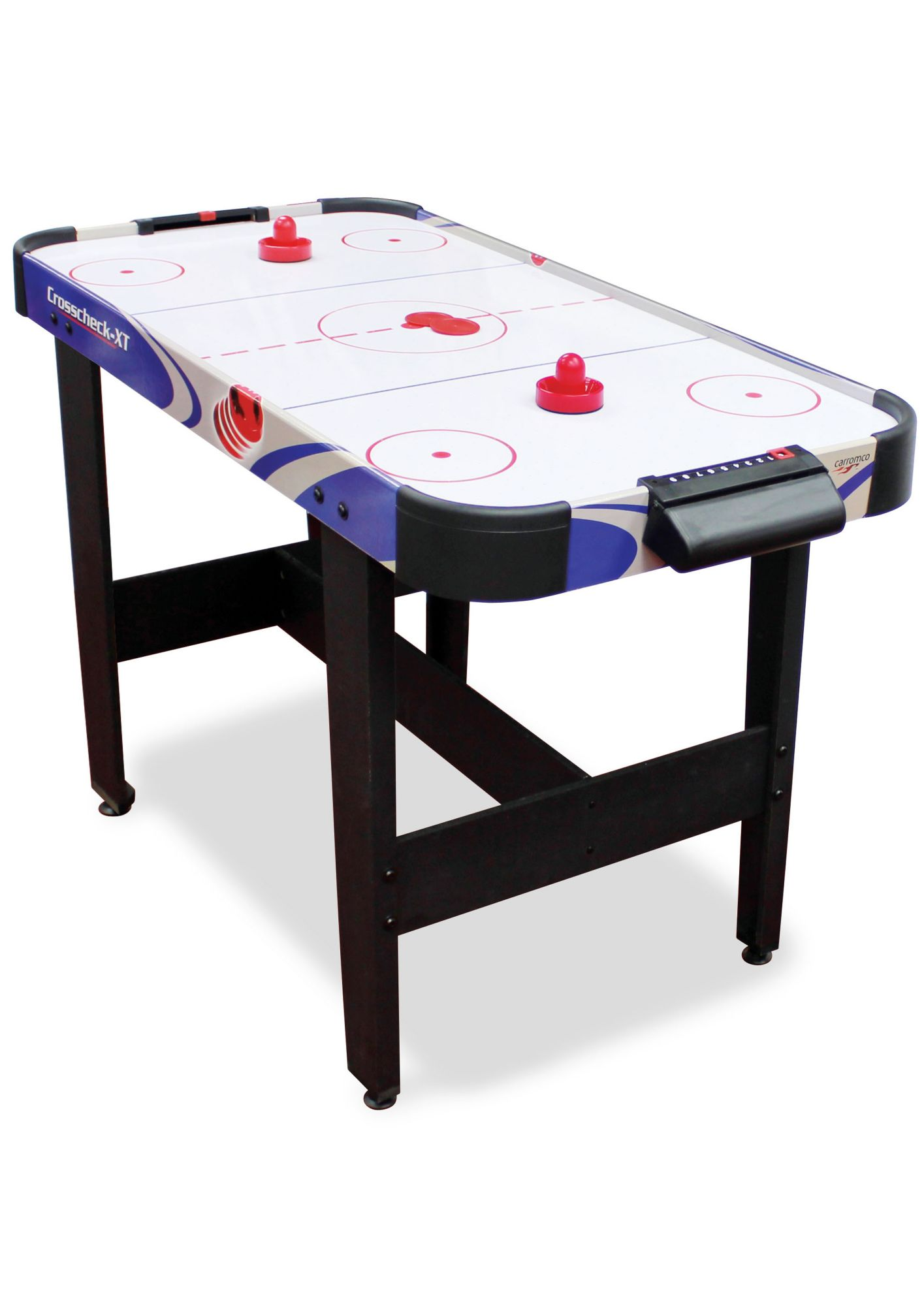 CARROMCO Carromco Airhockey-Tisch, »Airhockey Crosscheck-XT«