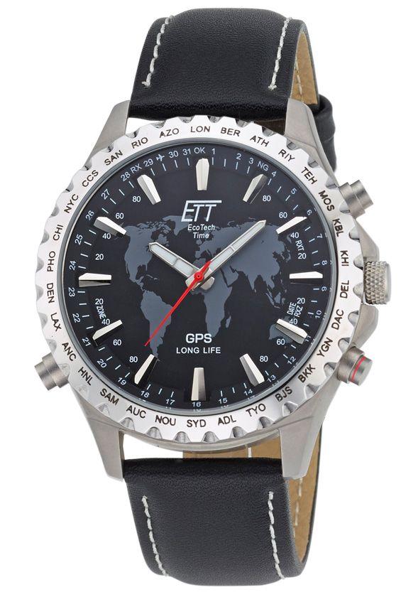 ETT  Funkuhr »EGTB-10424-21L«