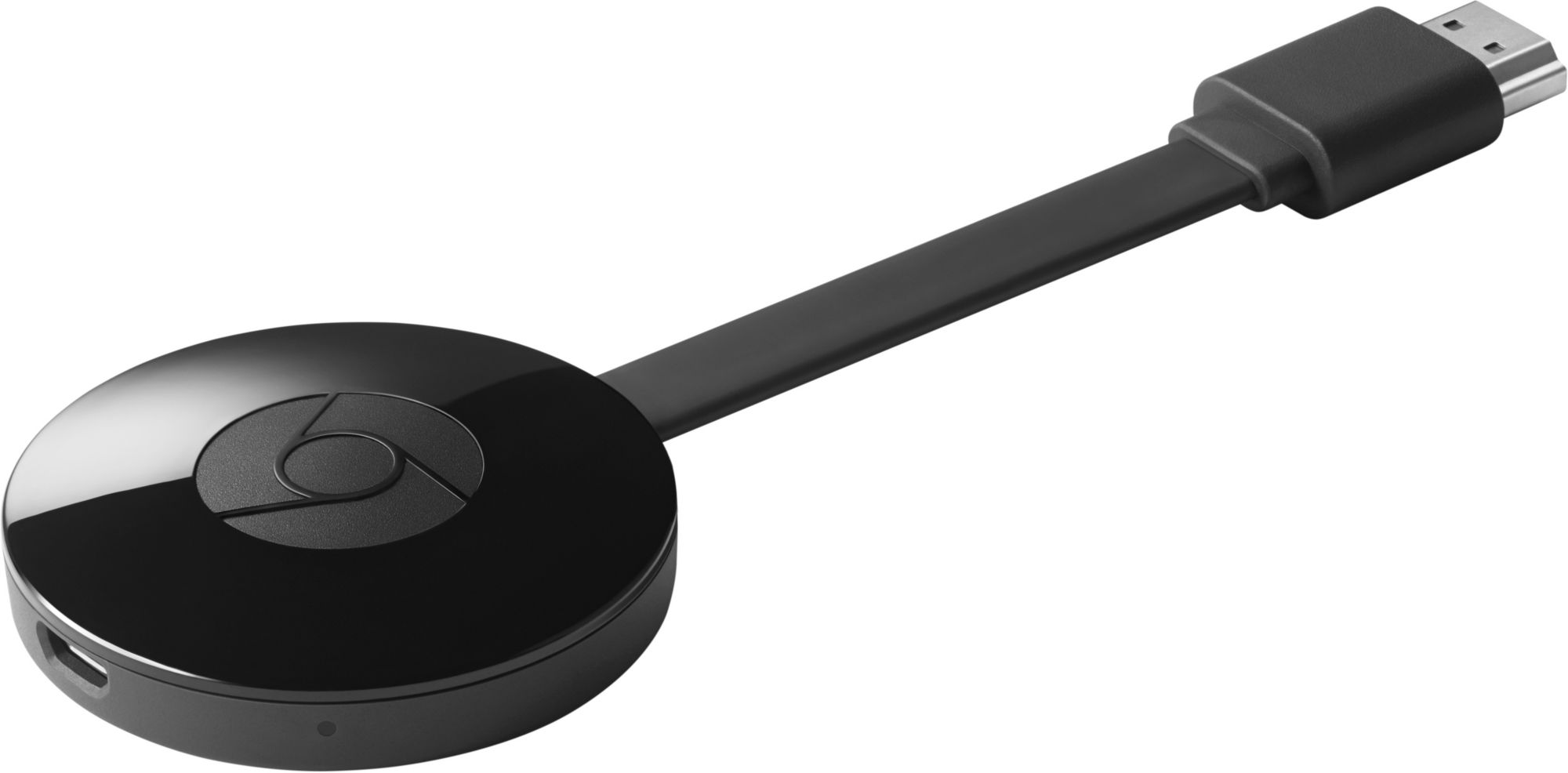 CHROMECAST Chromecast II, Streaming-Client