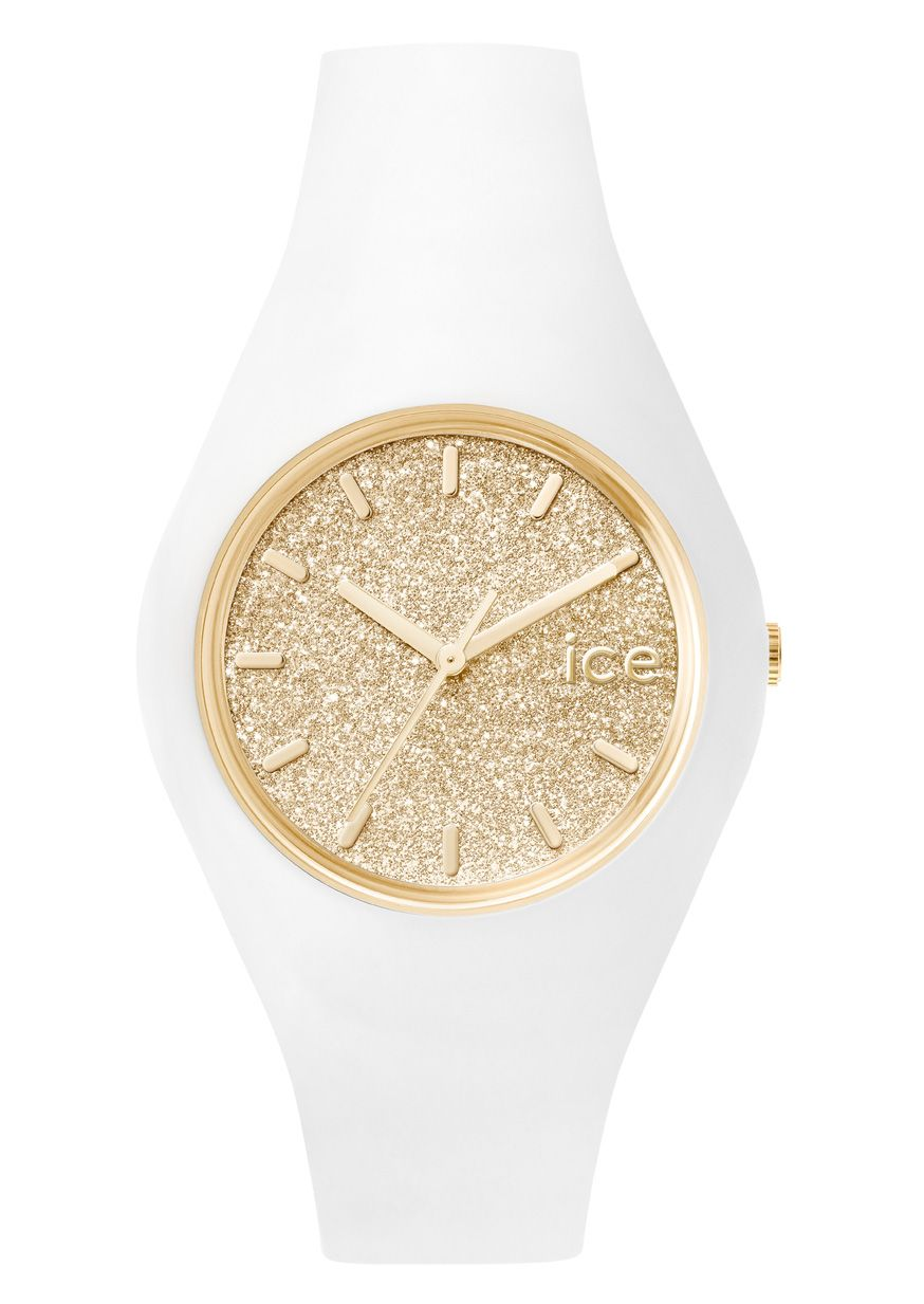 ICE WATCH ice-watch Quarzuhr »ICE glitter, ICE.GT.WGD.U.S.15«
