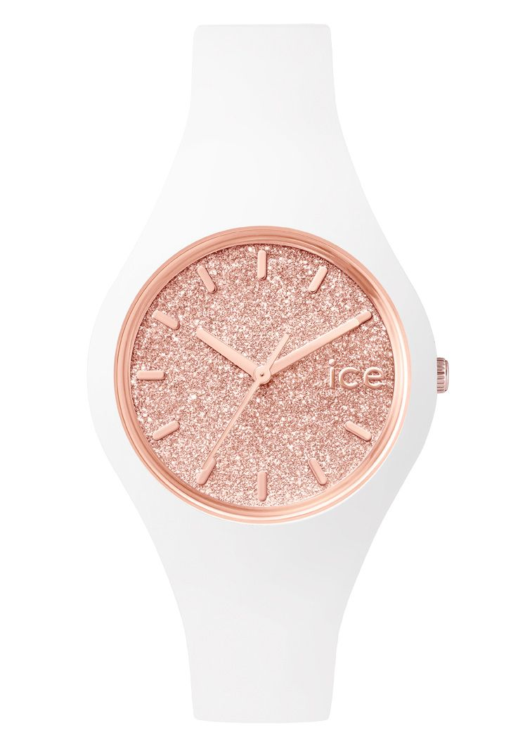 ICE WATCH ice-watch Quarzuhr »ICE glitter, ICE.GT.WRG.S.S.15«