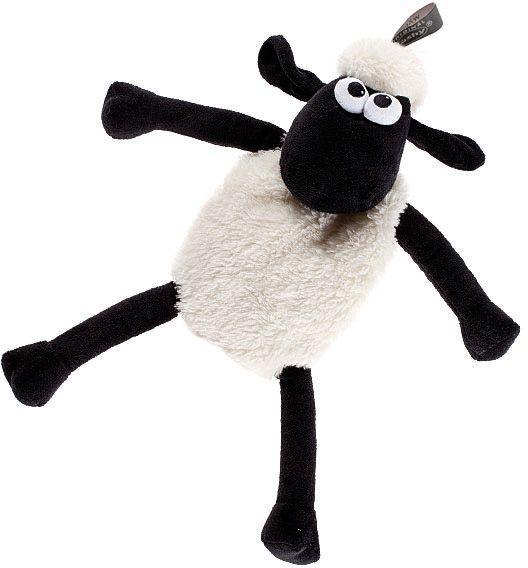 FASHY Fashy Wärmekissen 6338 Shaun das Schaf, mit Rapssamenfüllung