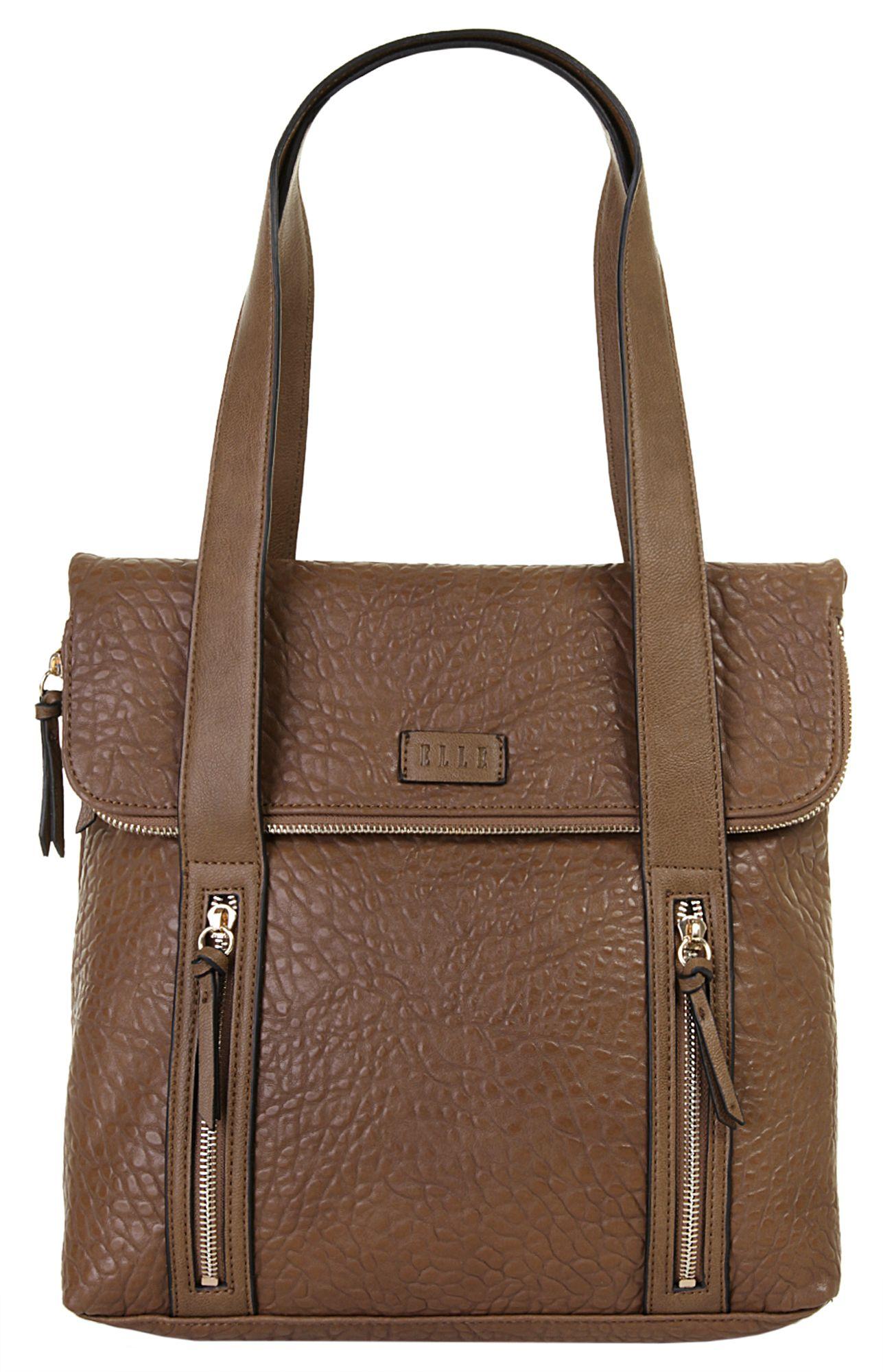 ELLE  Damen Handtasche »Urban Chic«