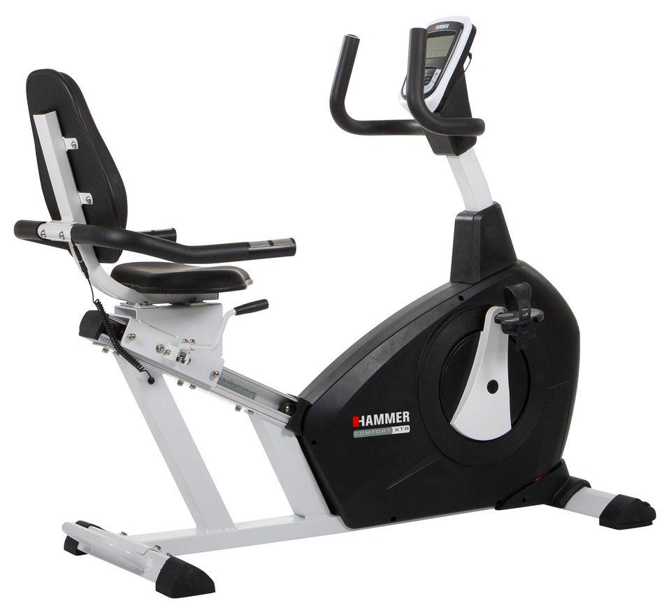 HAMMER Hammer® Sitz-Ergometer, »Comfort XTR«
