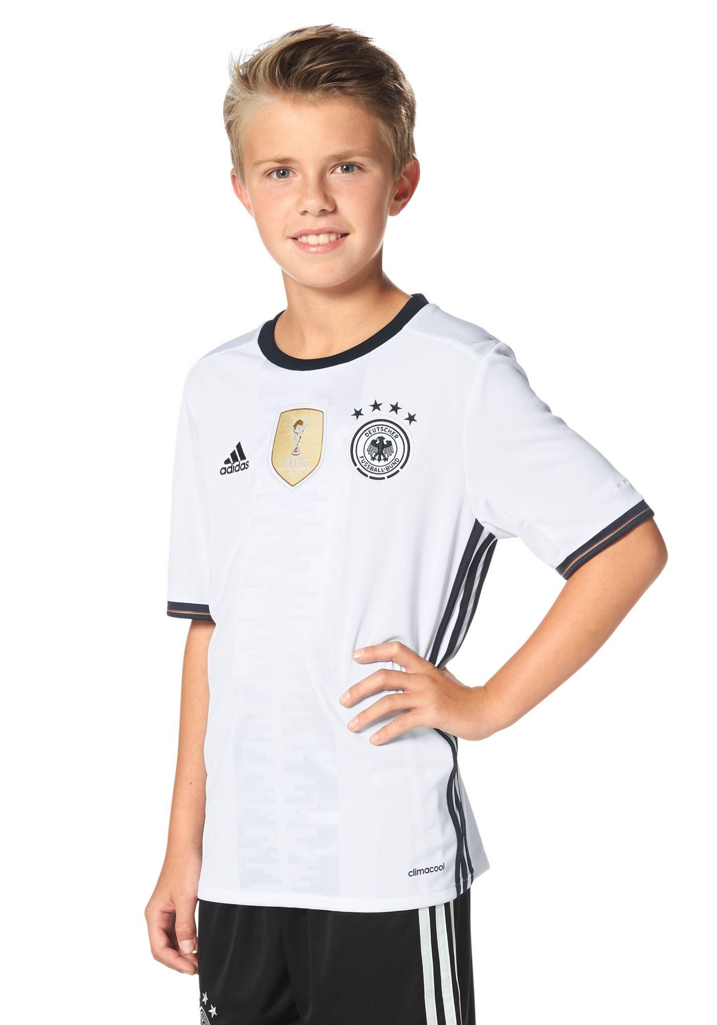 ADIDAS PERFORMANCE adidas Performance Fußballtrikot »DFB HOME JERSEY YOUTH EM 2016«