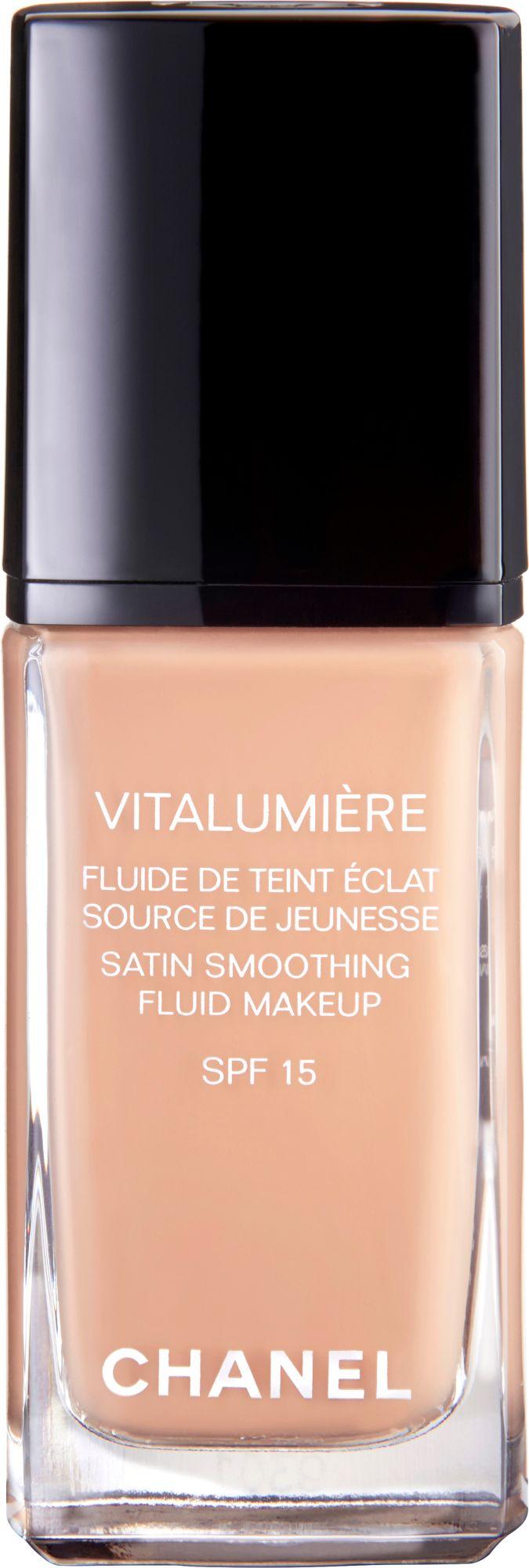 CHANEL Chanel, »Vitalumière Fluide«, Fluid-Make-up