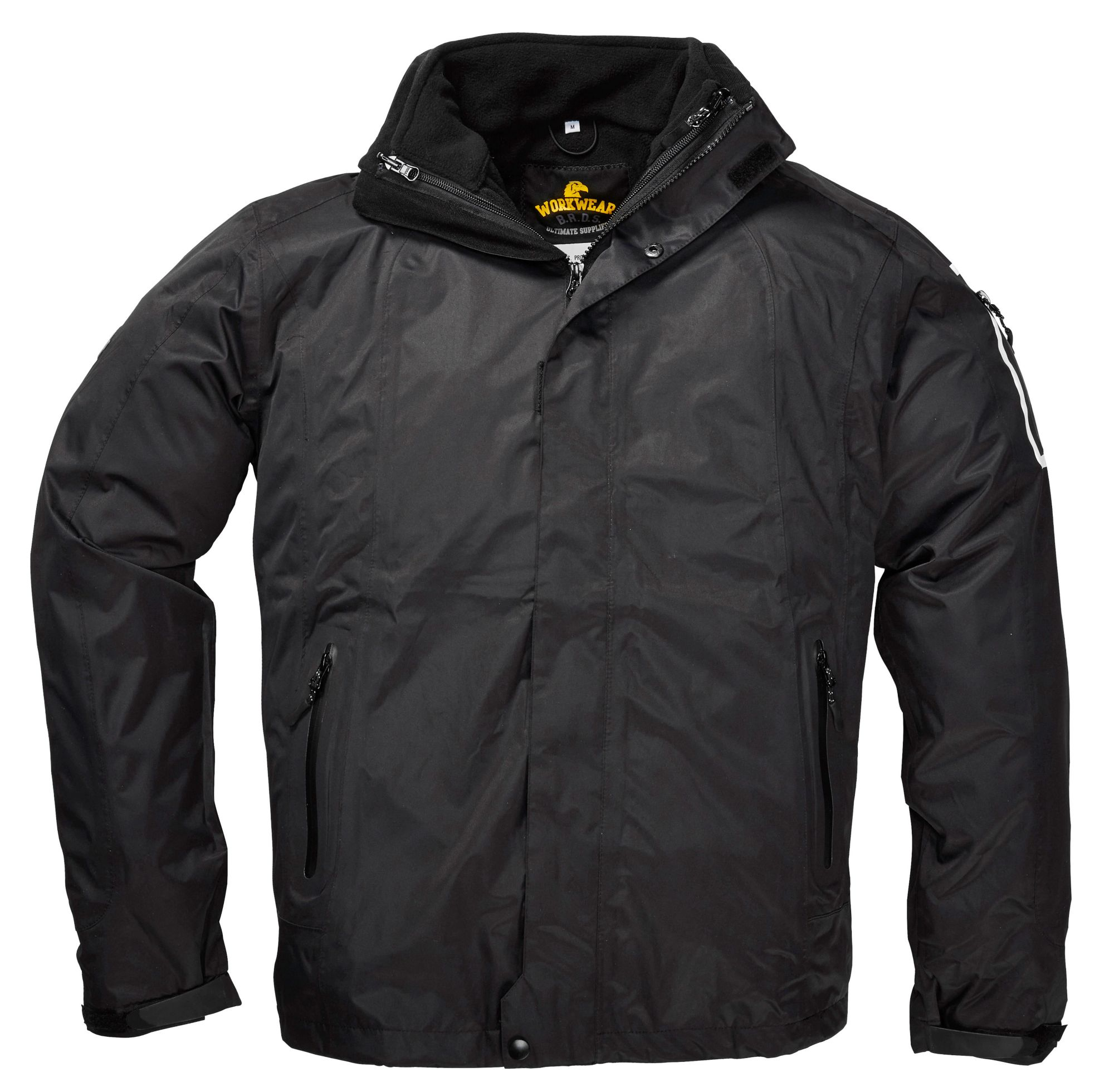 BRDS WORKWEAR B.R.D.S. Workwear 2-in-1-Jacke »Workwear«