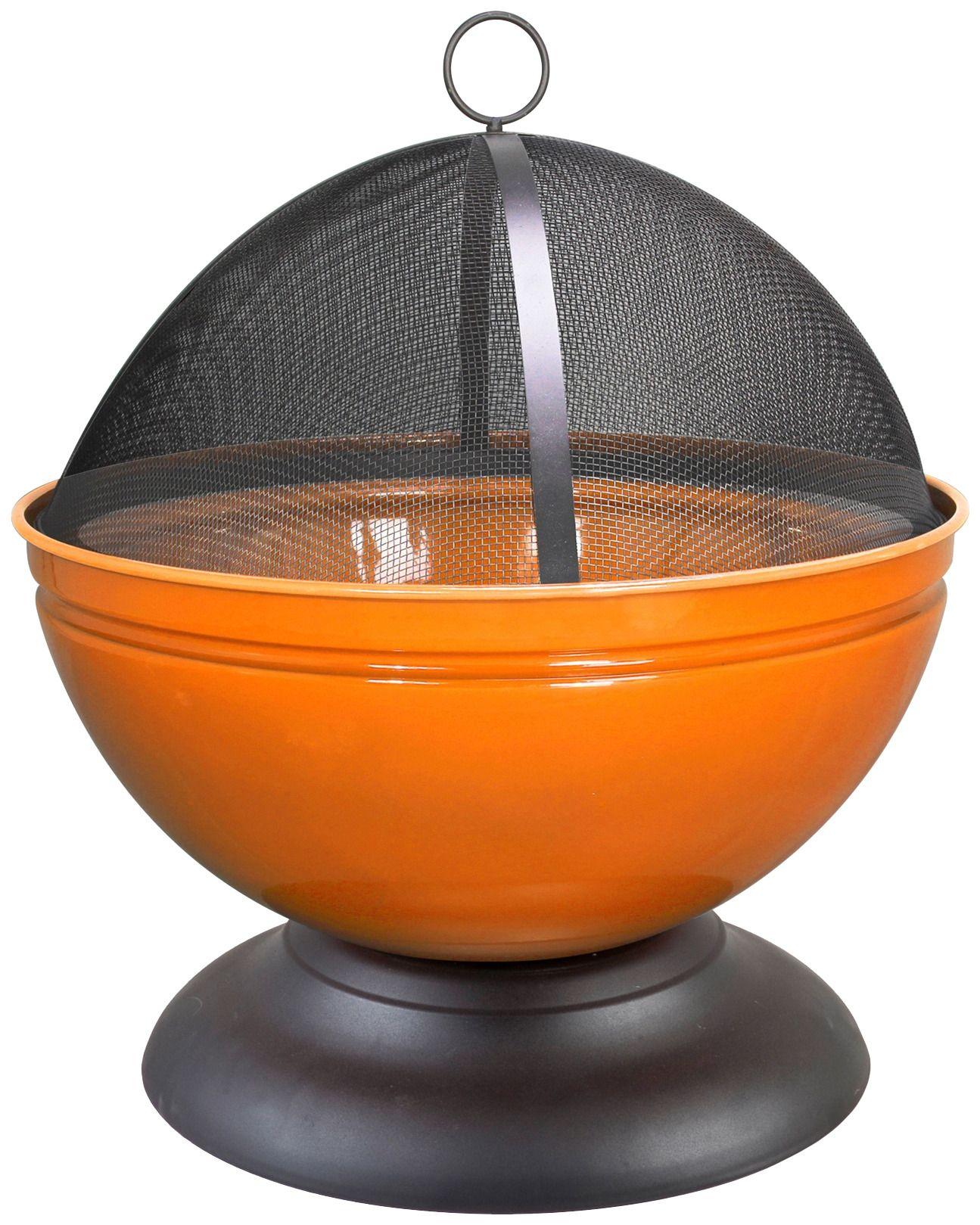 BUSCHBECK buschbeck Feuerschale & Grill Globe