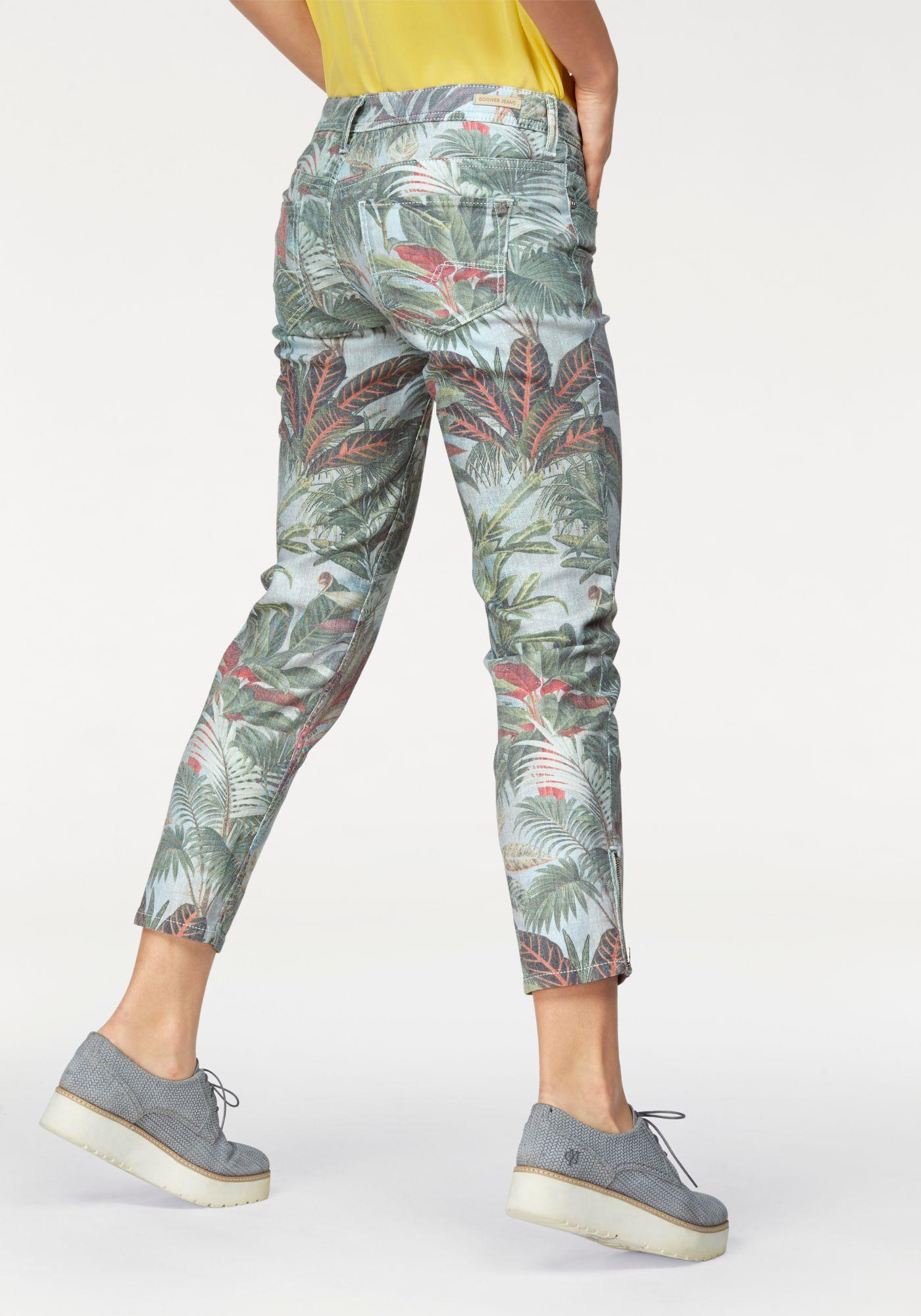 BOGNER JEANS Bogner Jeans 7/8-Jeans