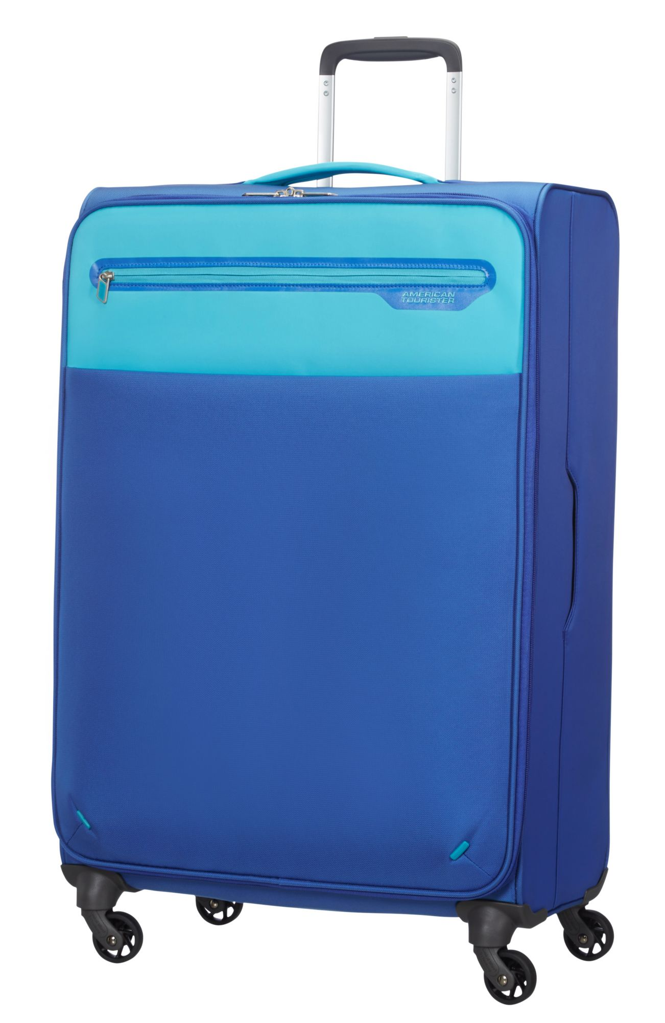 AMERICAN TOURISTER American Tourister Trolley mit 4 Rollen, »Lightway«