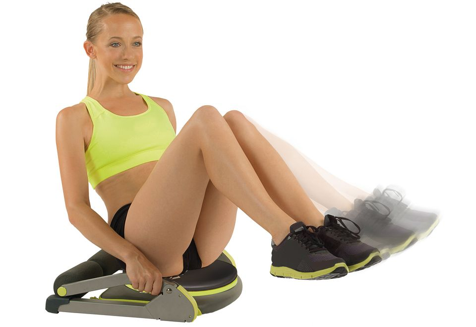 WONDERCORE SMART 6 in 1 Fitnessgerät, »Wonder Core Smart und Twist Board«