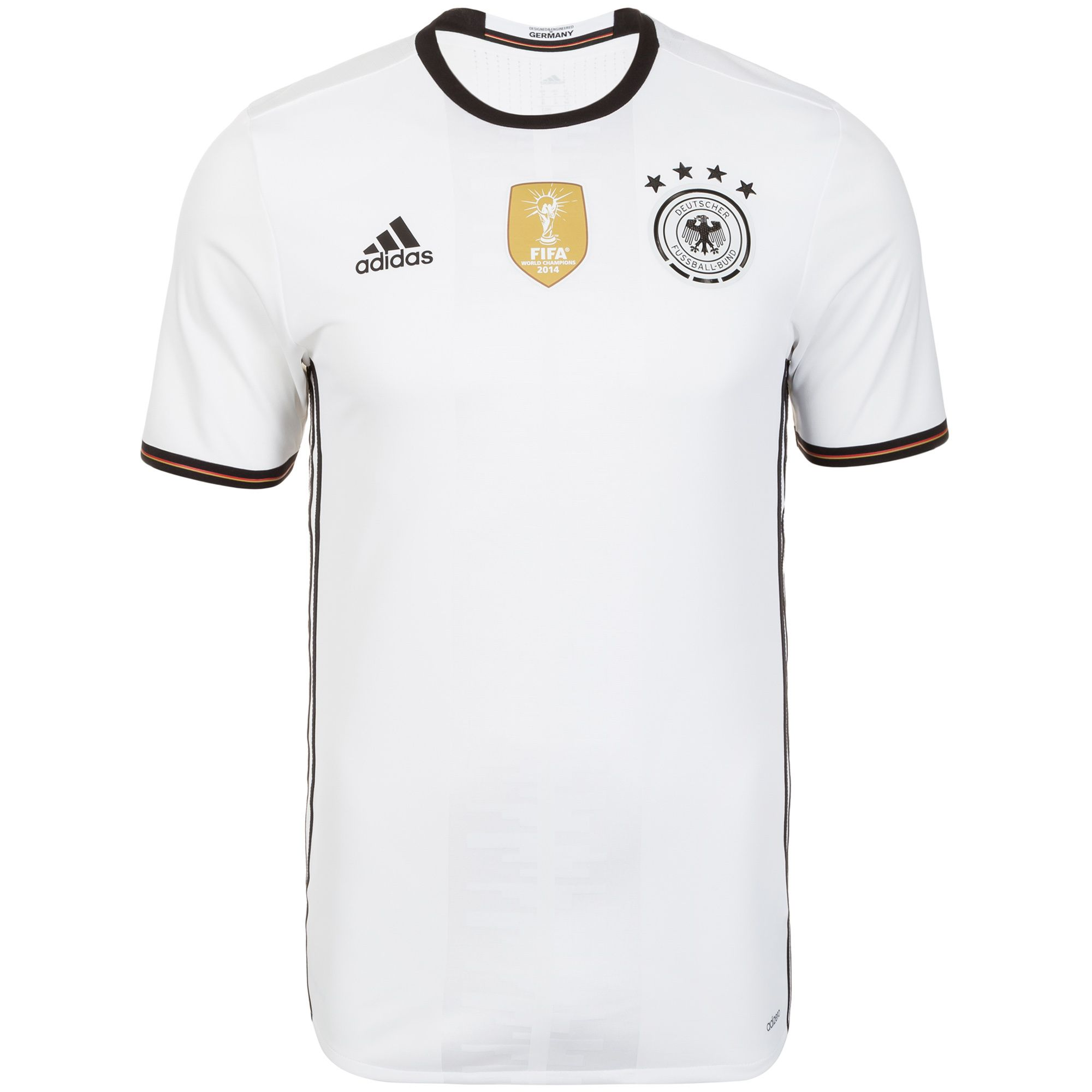 ADIDAS PERFORMANCE adidas Performance DFB Authentic Trikot Home EM 2016 Herren
