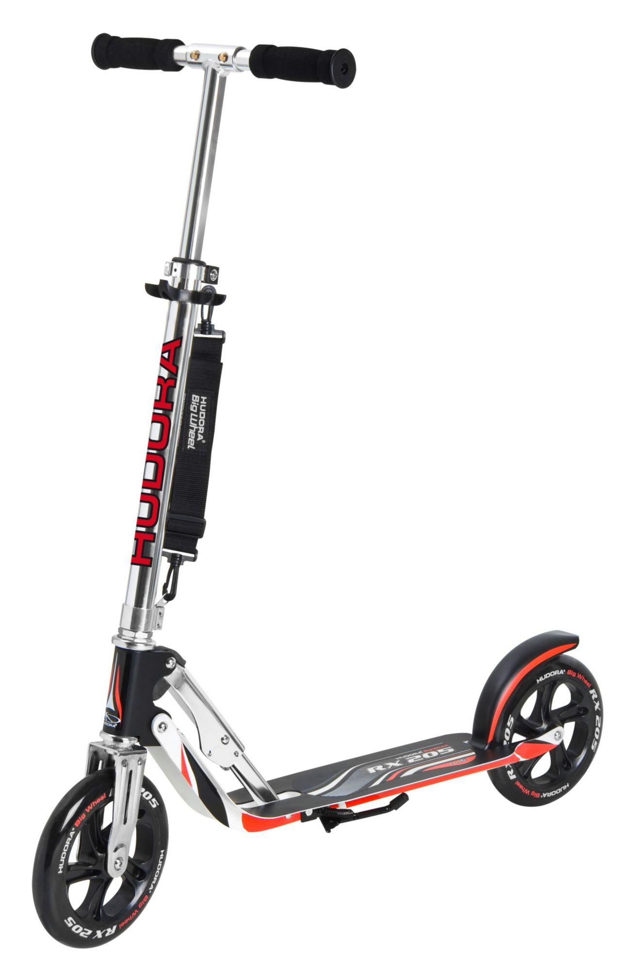 HUDORA Big Wheel RX 205, Scooter