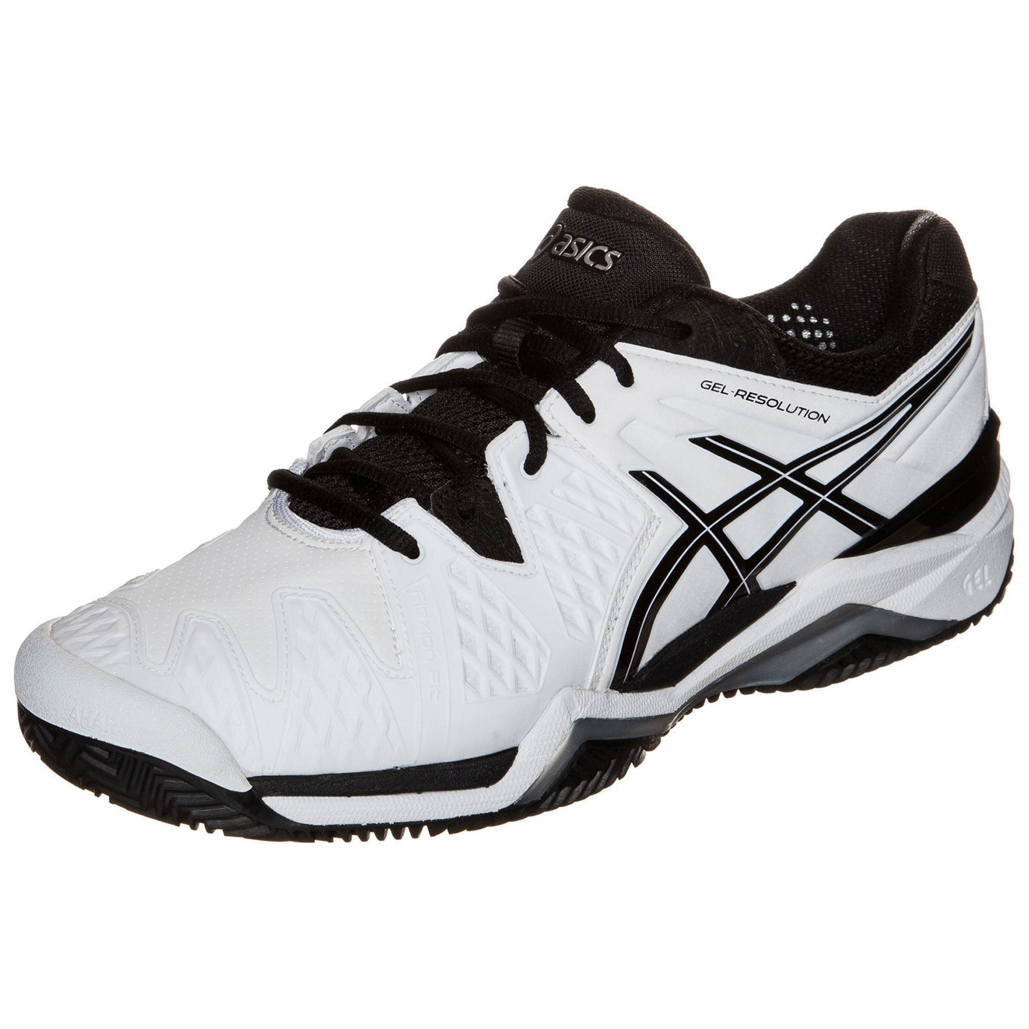 ASICS  Gel-Resolution 6 Clay Tennisschuh Herren