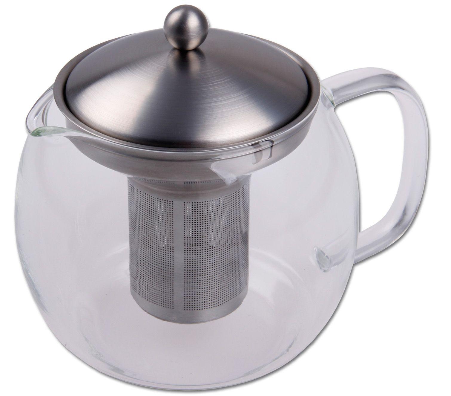 CHG  Teekanne mit Filtereinsatz