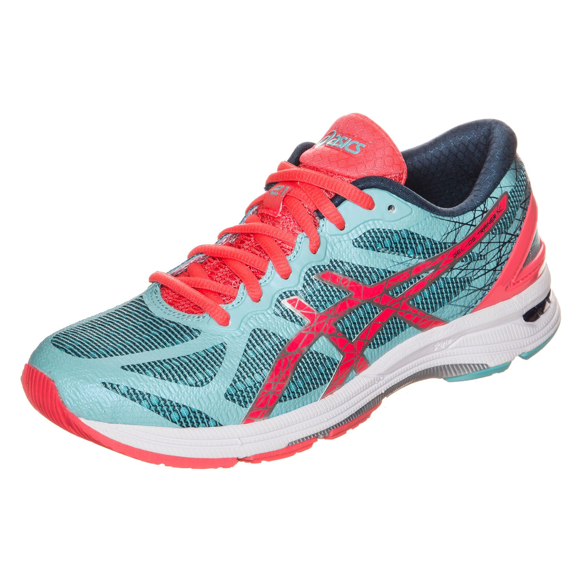 ASICS  Gel-DS Trainer 21 Neutral Laufschuh Damen
