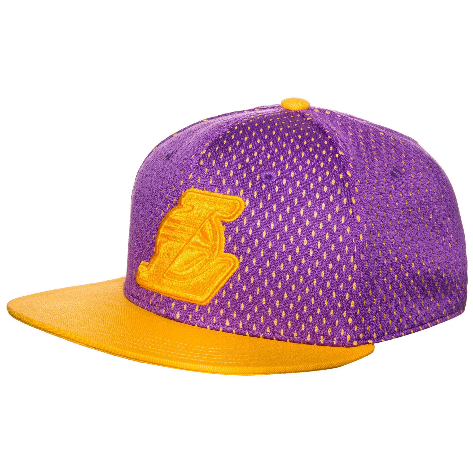ADIDAS ORIGINALS adidas Originals NBA Snapback Lakers Cap