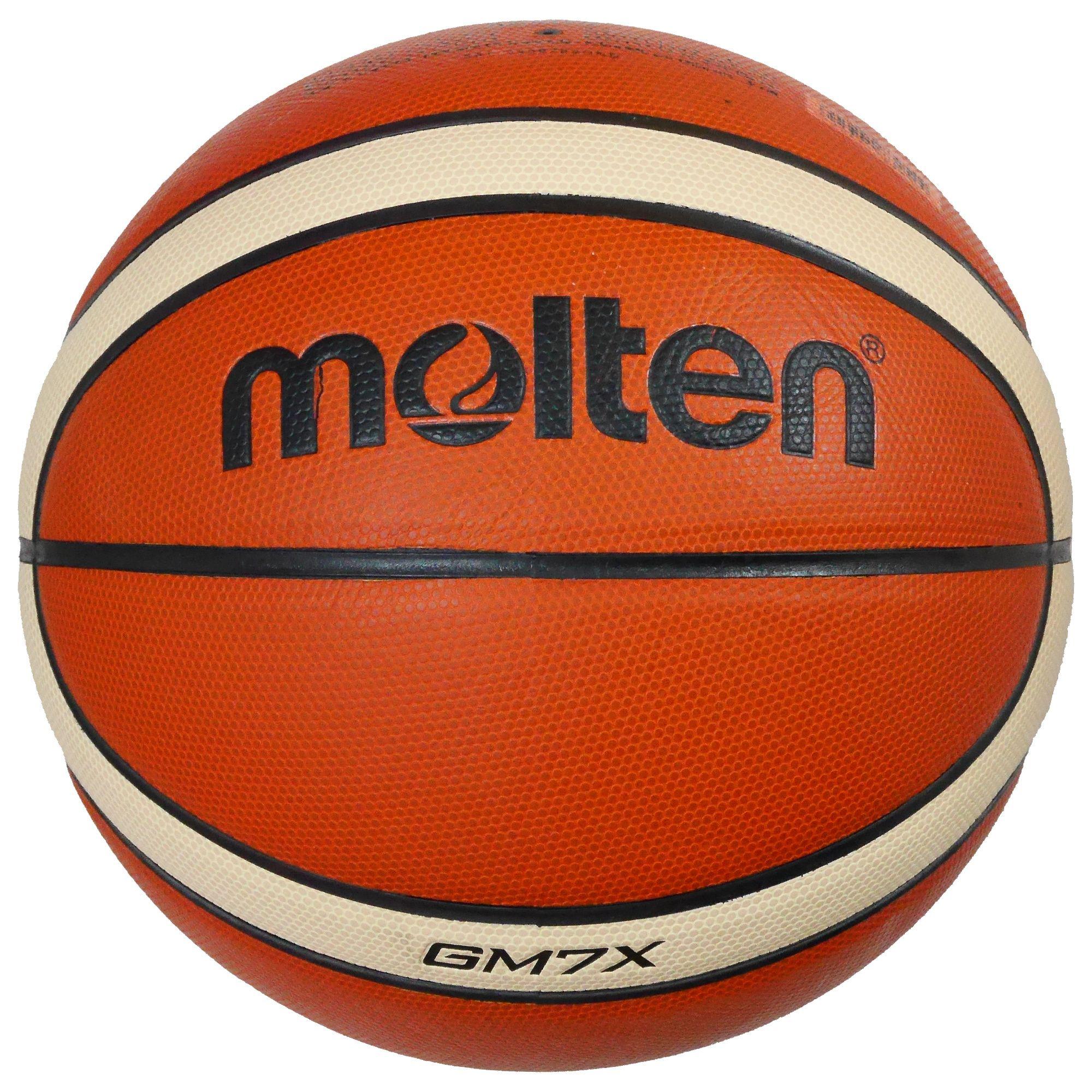 MOLTEN Molten BGM7X Basketball