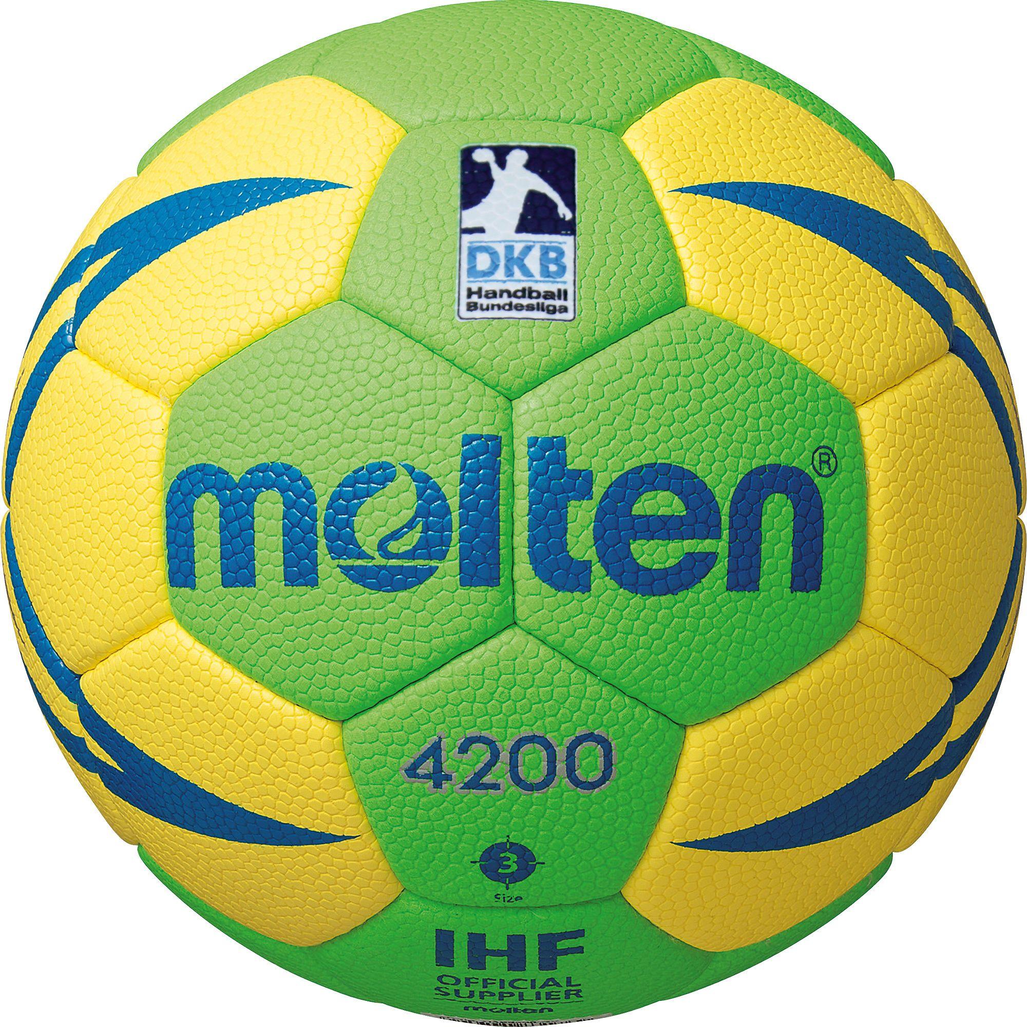MOLTEN Molten 4200 Handball Herren