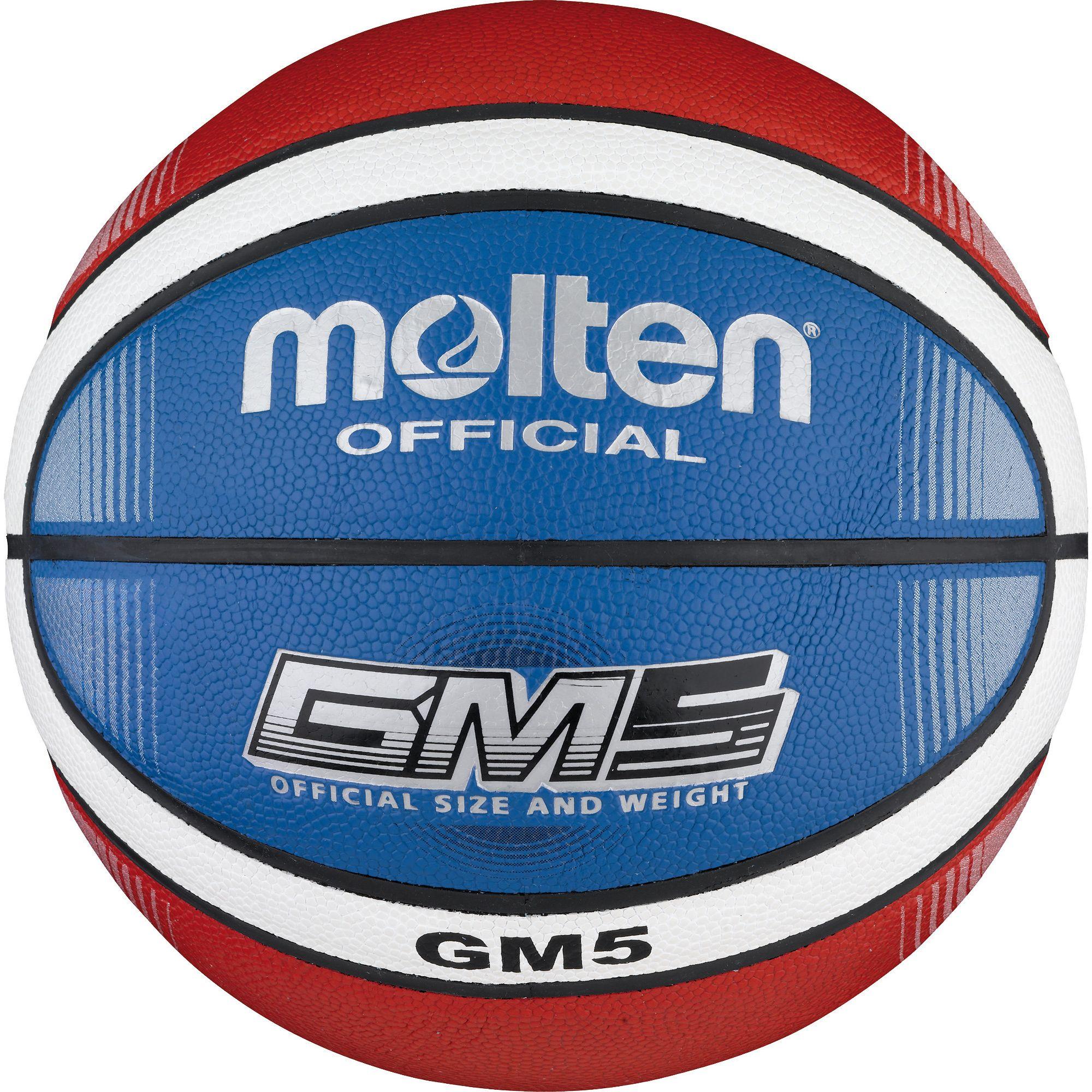 MOLTEN Molten BGM5X-C Basketball