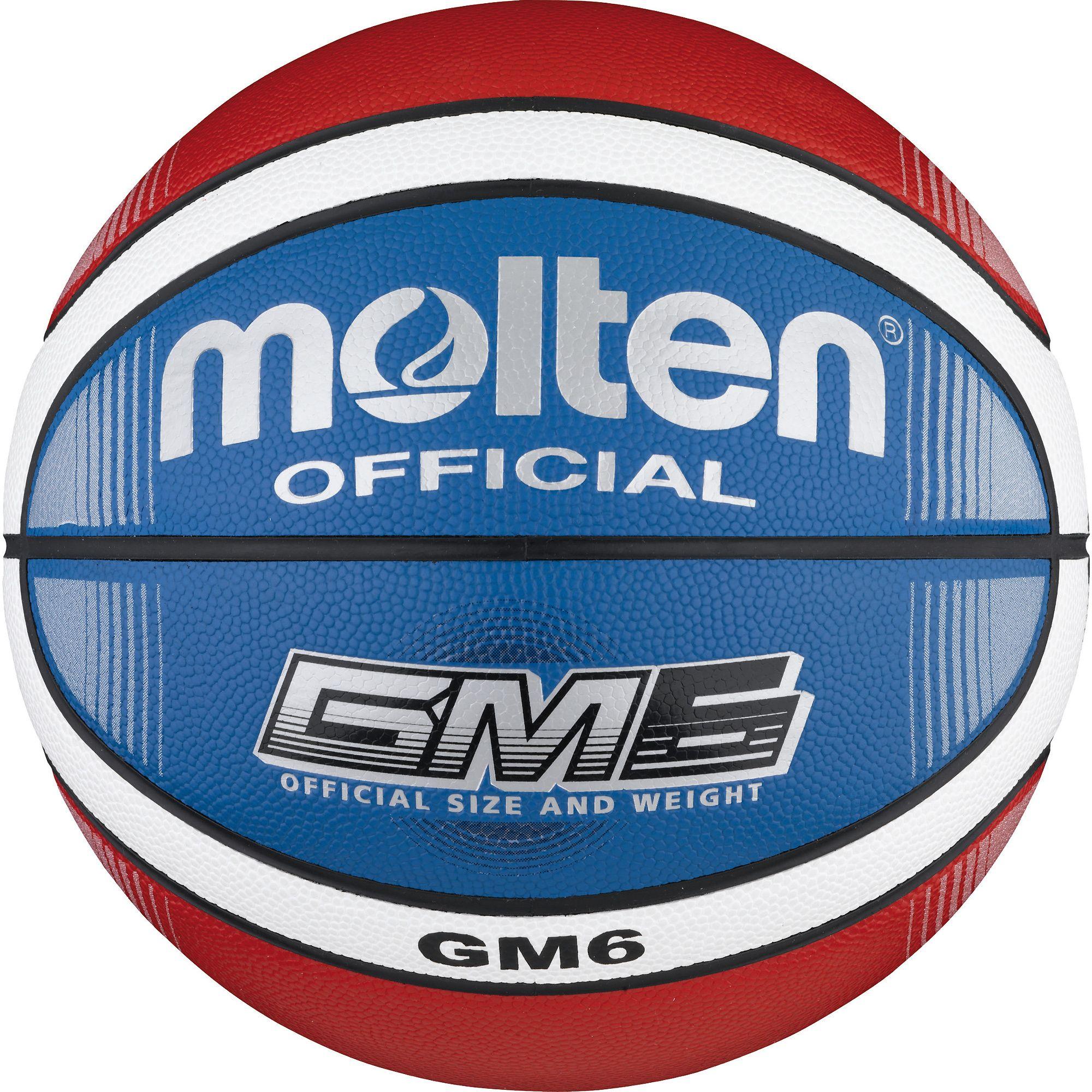 MOLTEN Molten BGM6X-C Basketball