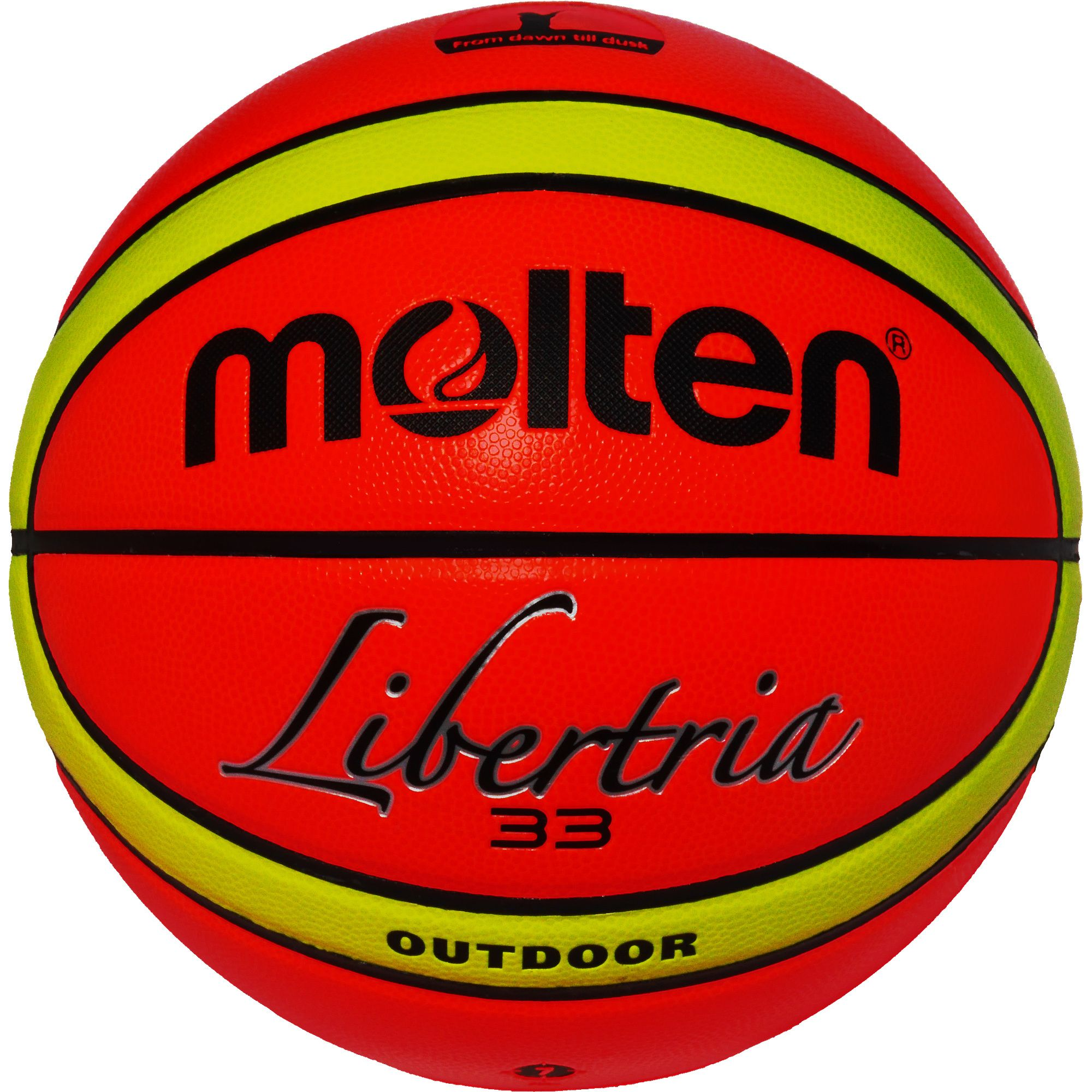 MOLTEN Molten B7T4000 Basketball