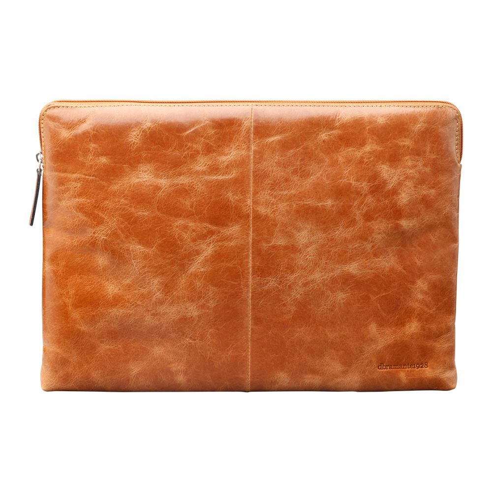 """DBRAMANTE1928 dbramante1928 LederCase »Skagen Sleeve Laptop/Notebook 14"""""""" Golden Tan«"""