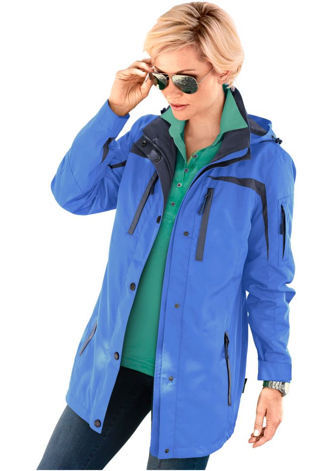 COLLECTION L Collection L. Atmungsaktive Sympatex-Jacke