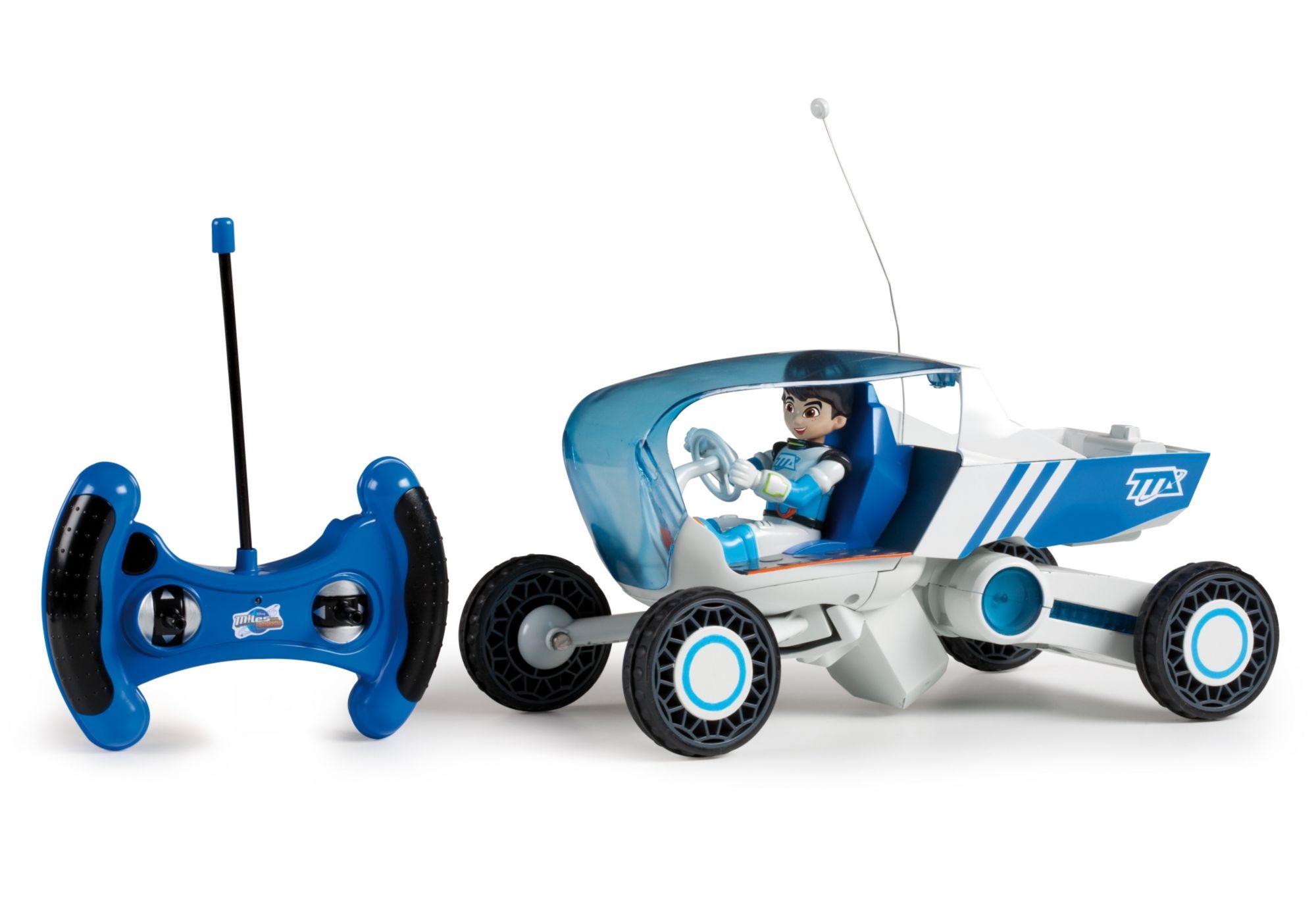 IMC TOYS IMC Toys RC Fahrzeug, »Disneys Miles von Morgen - Miles & Rover«
