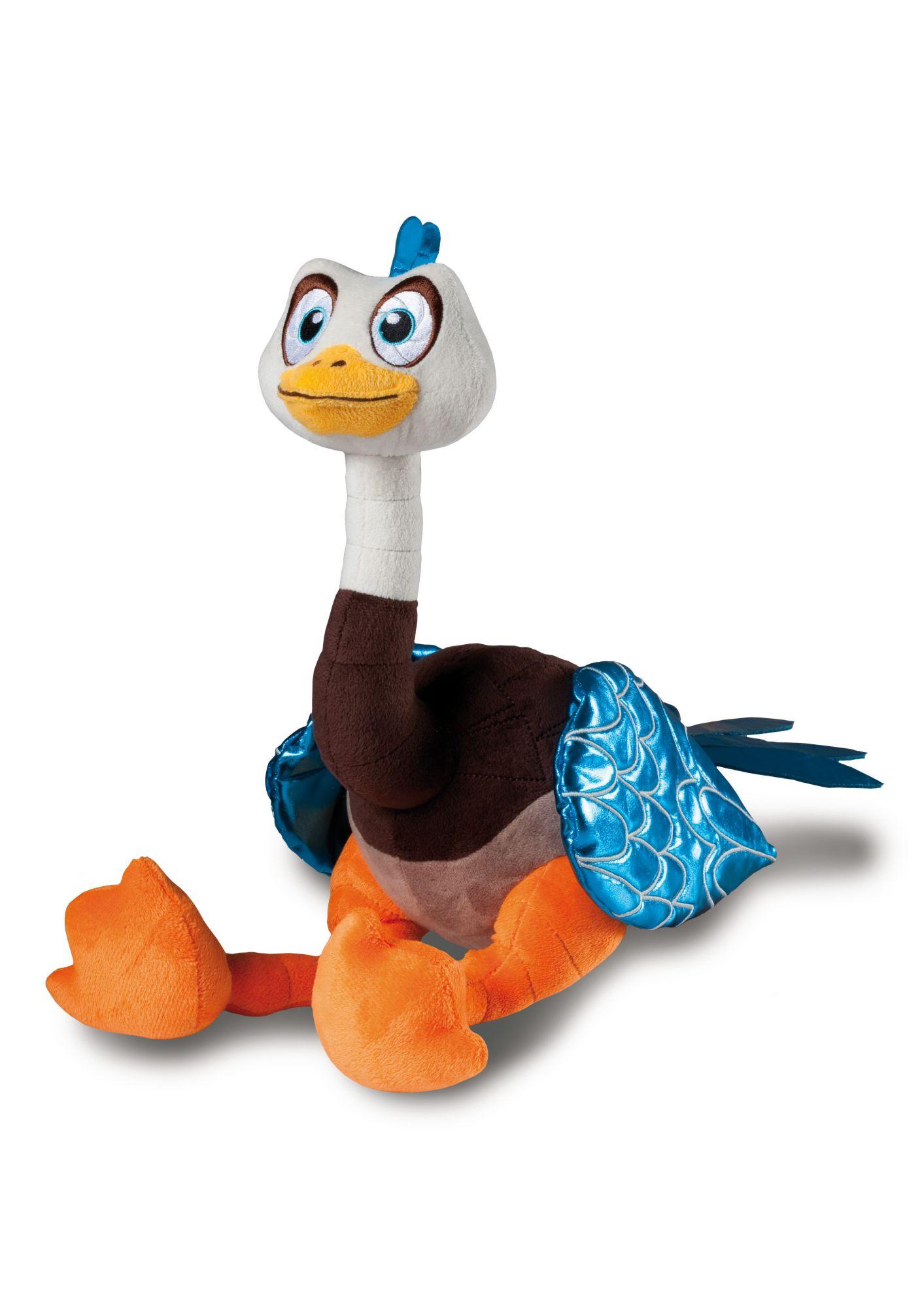 IMC TOYS IMC Toys Plüschtier mit Funktion, »Disneys Miles von Morgen - Merc«